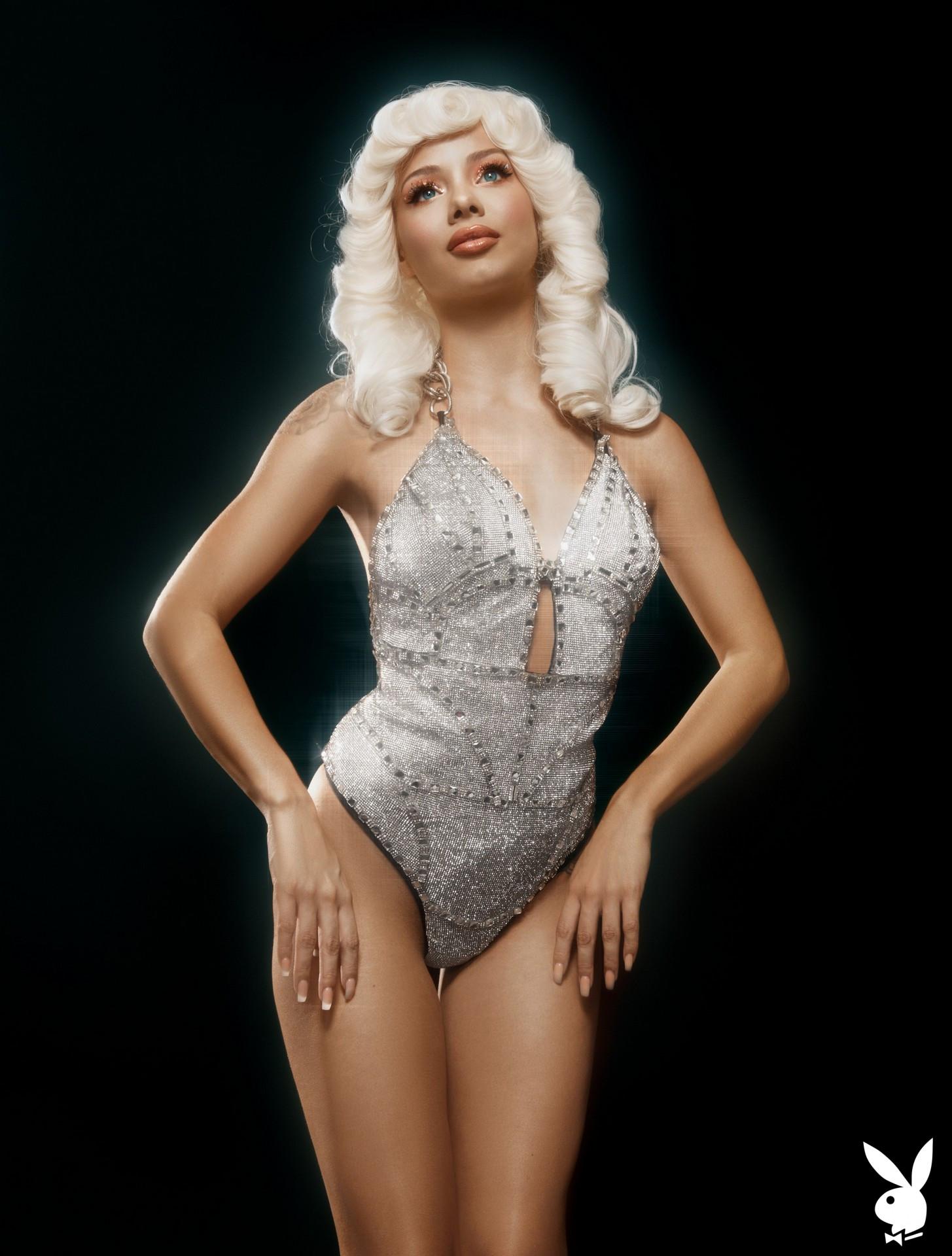 Elsa Jean Playboy Outtakes Playboy Plus (1)