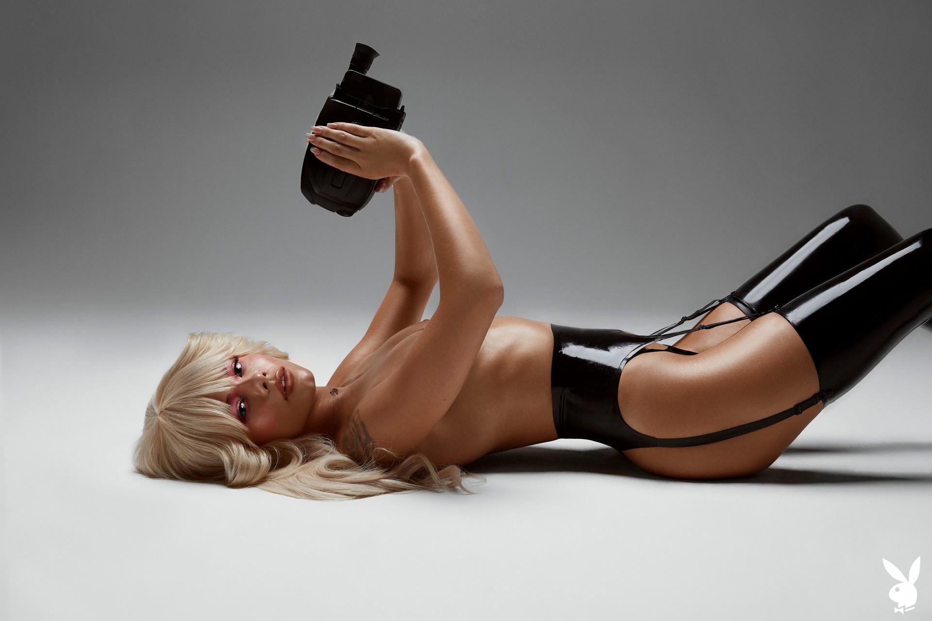 Elsa Jean Playboy Outtakes Playboy Plus (10)