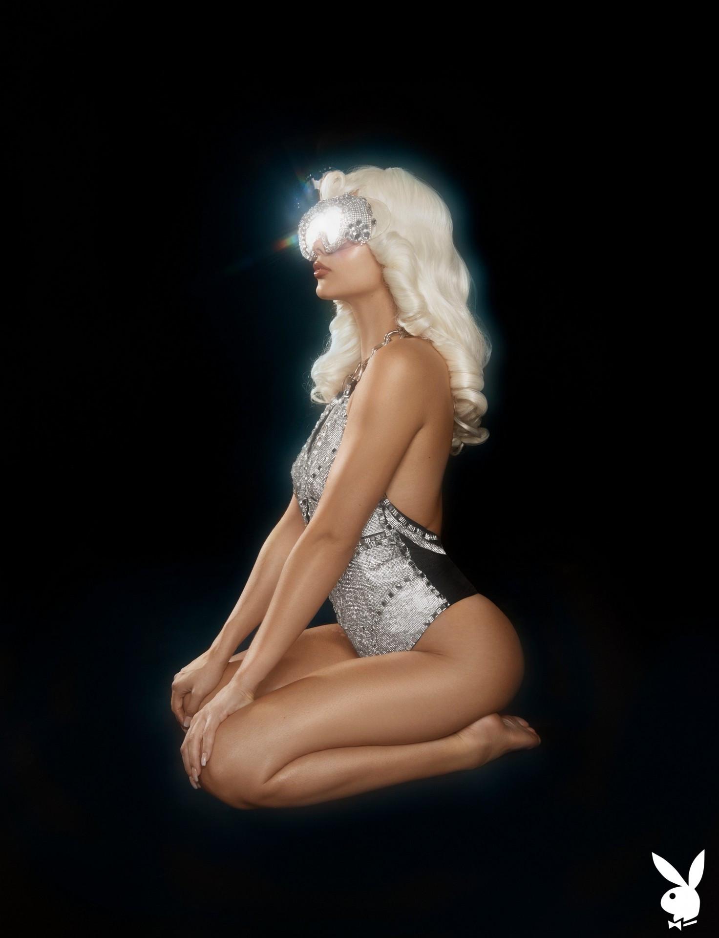 Elsa Jean Playboy Outtakes Playboy Plus (12)
