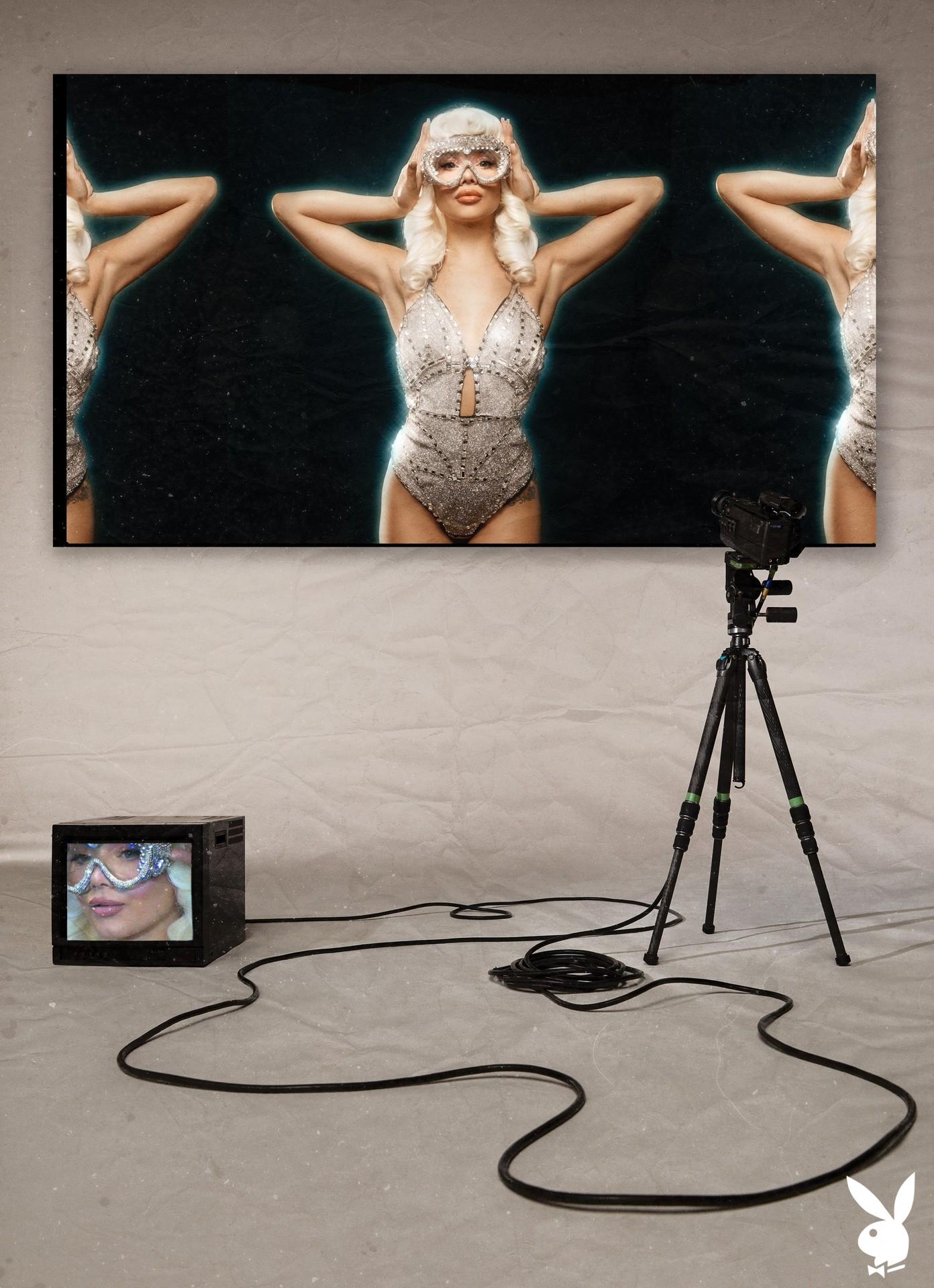 Elsa Jean Playboy Outtakes Playboy Plus (14)