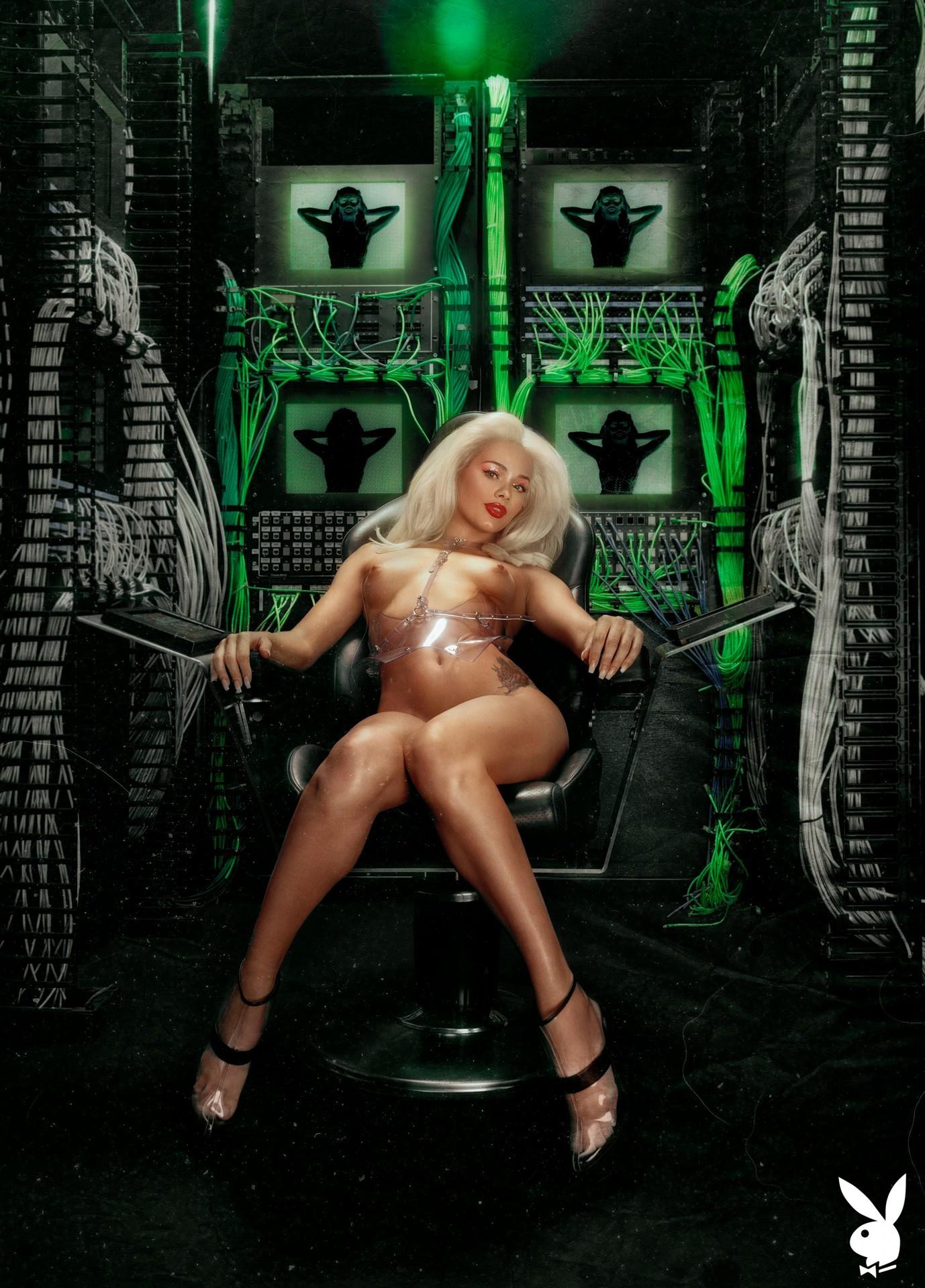 Elsa Jean Playboy Outtakes Playboy Plus (2)