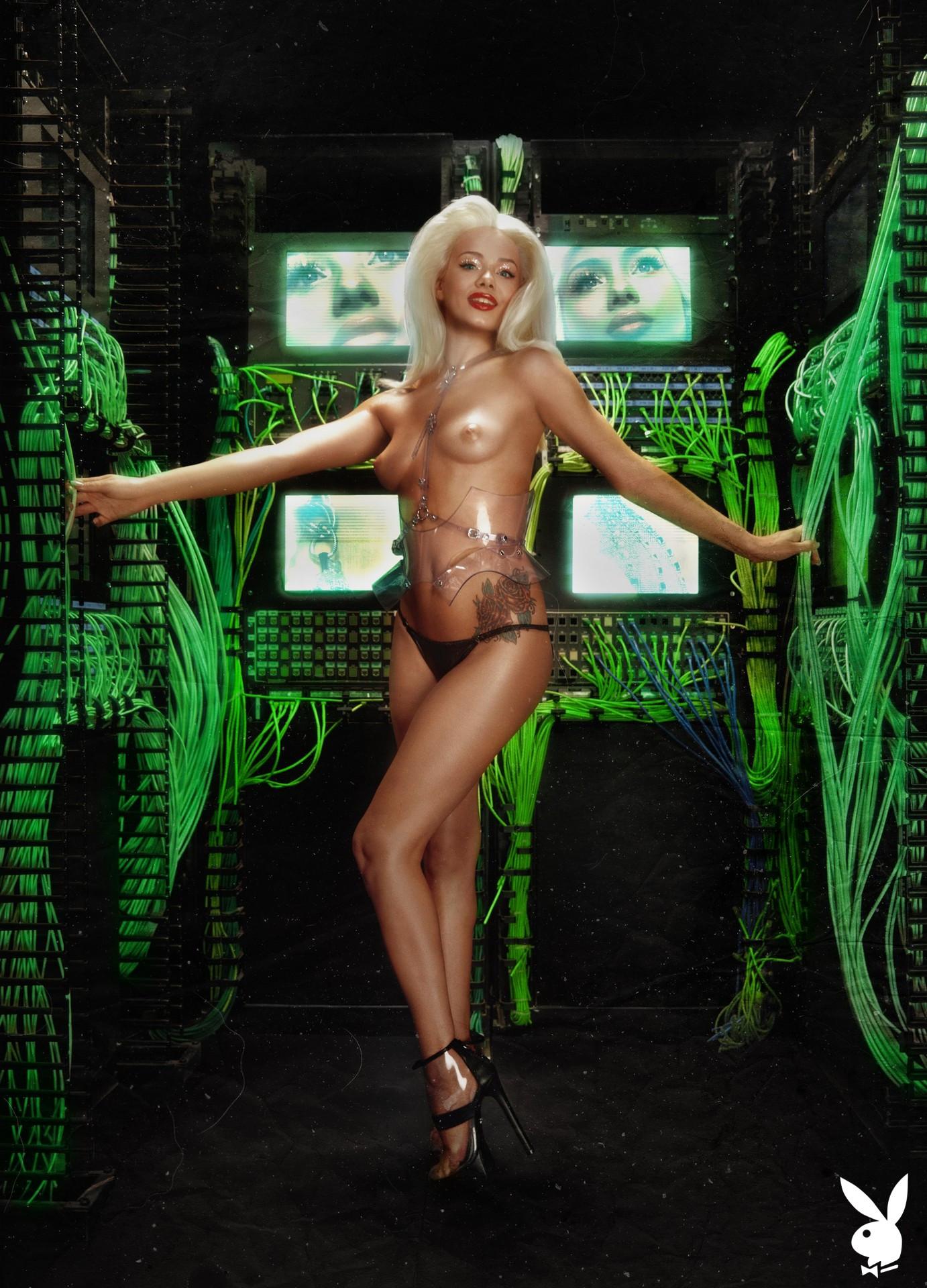 Elsa Jean Playboy Outtakes Playboy Plus (7)