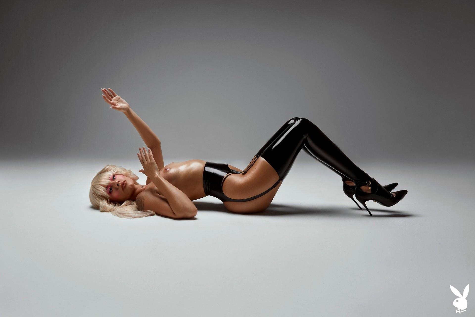 Elsa Jean Playboy Outtakes Playboy Plus (8)