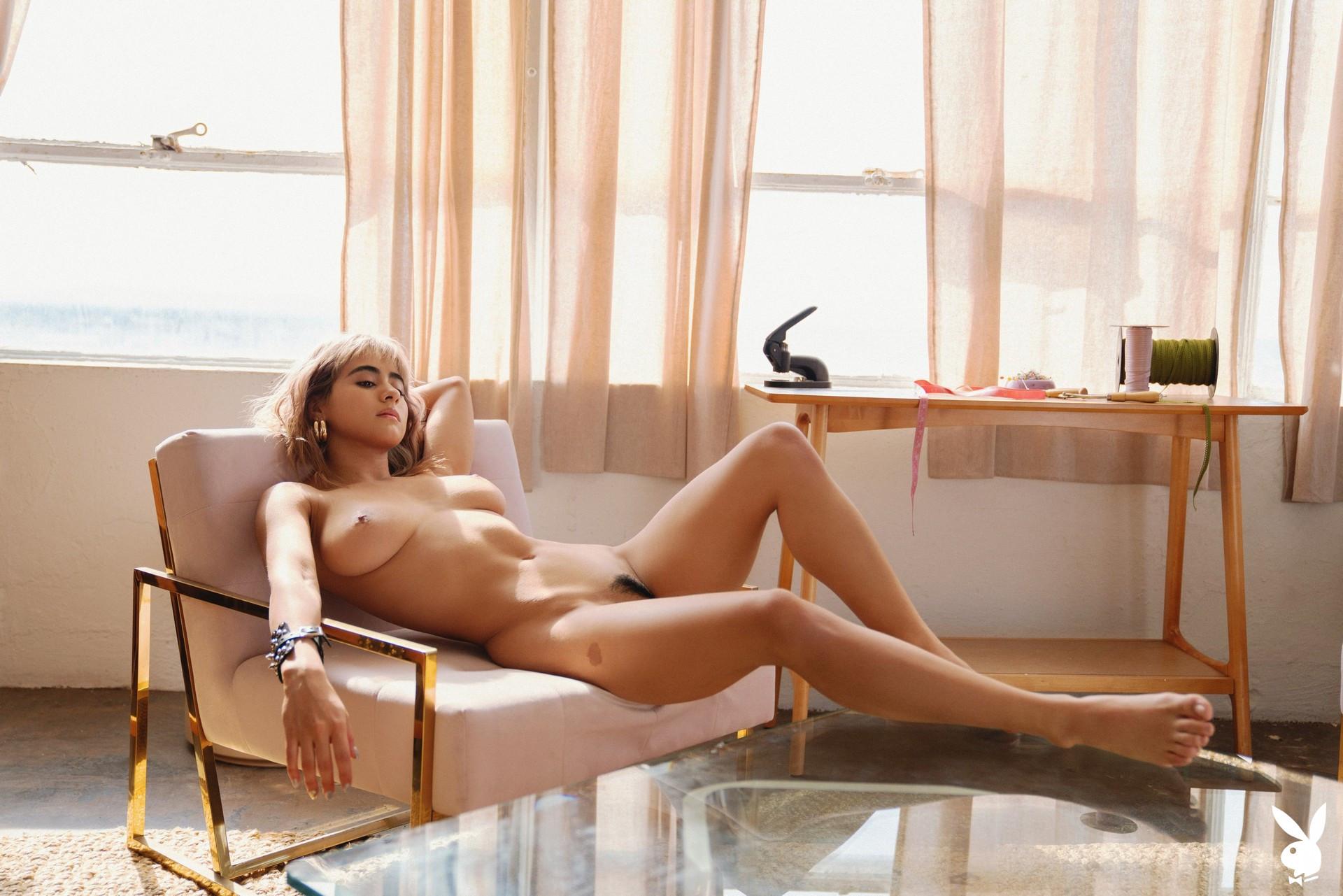 Mia Valentine In Custom Made Playboy Plus (18)