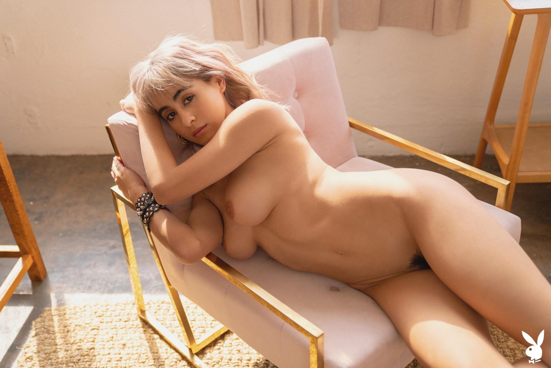 Mia Valentine In Custom Made Playboy Plus (19)