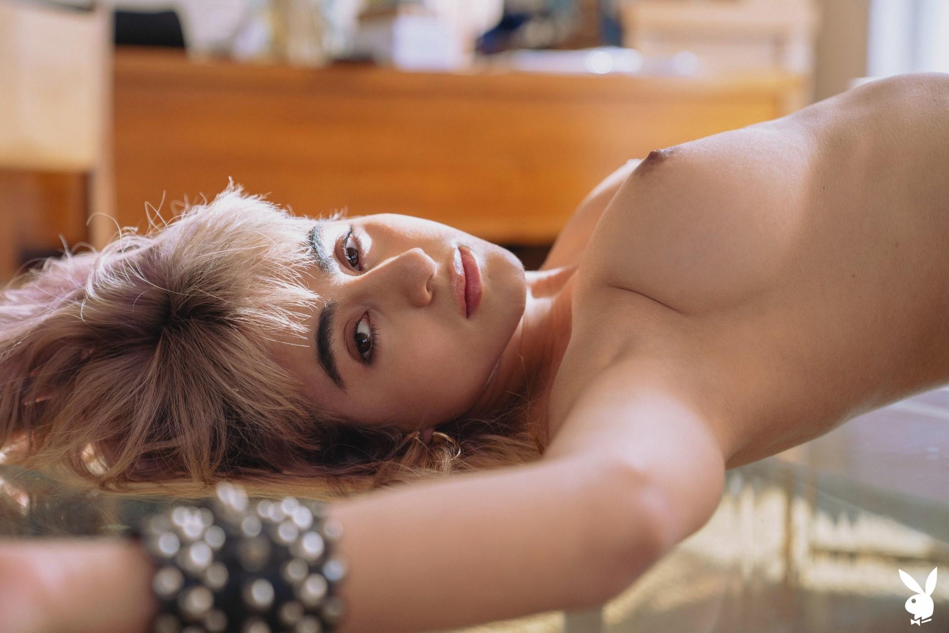 Mia Valentine In Custom Made Playboy Plus (30)