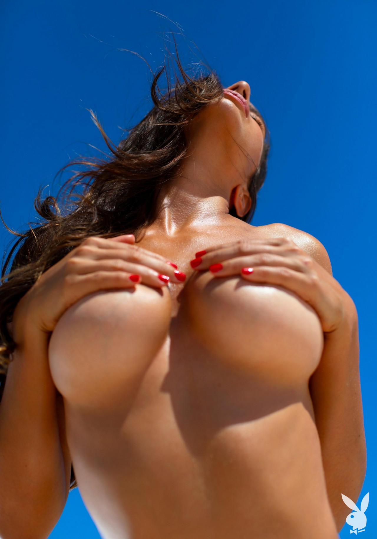 Priscilla Huggins Playmate Outtakes Playboy Plus (18)