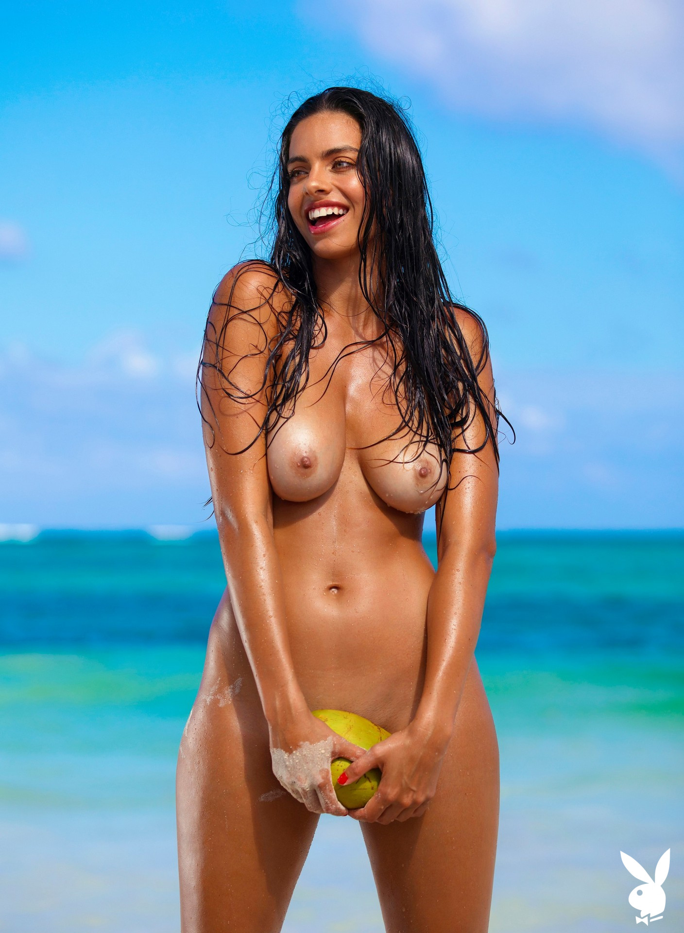 Priscilla Huggins In Playboy Mexico Playboy Plus (10)