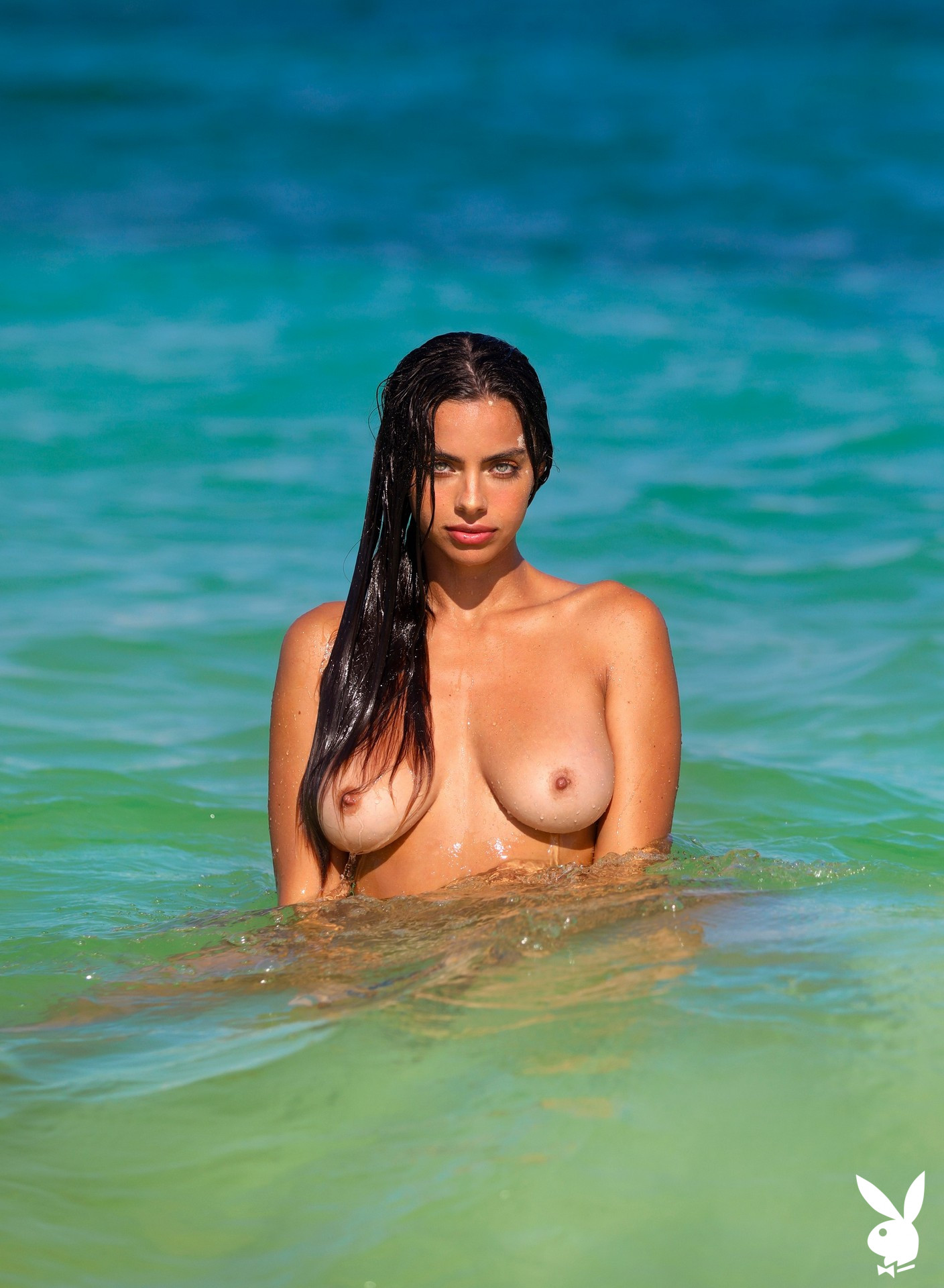 Priscilla Huggins In Playboy Mexico Playboy Plus (16)