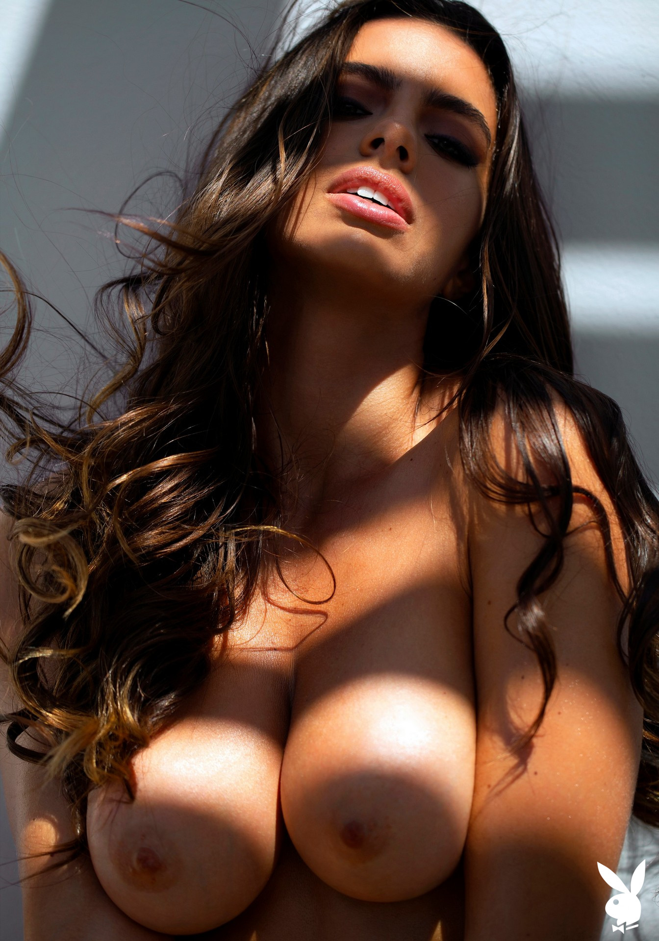 Priscilla Huggins In Playboy Mexico Playboy Plus (19)