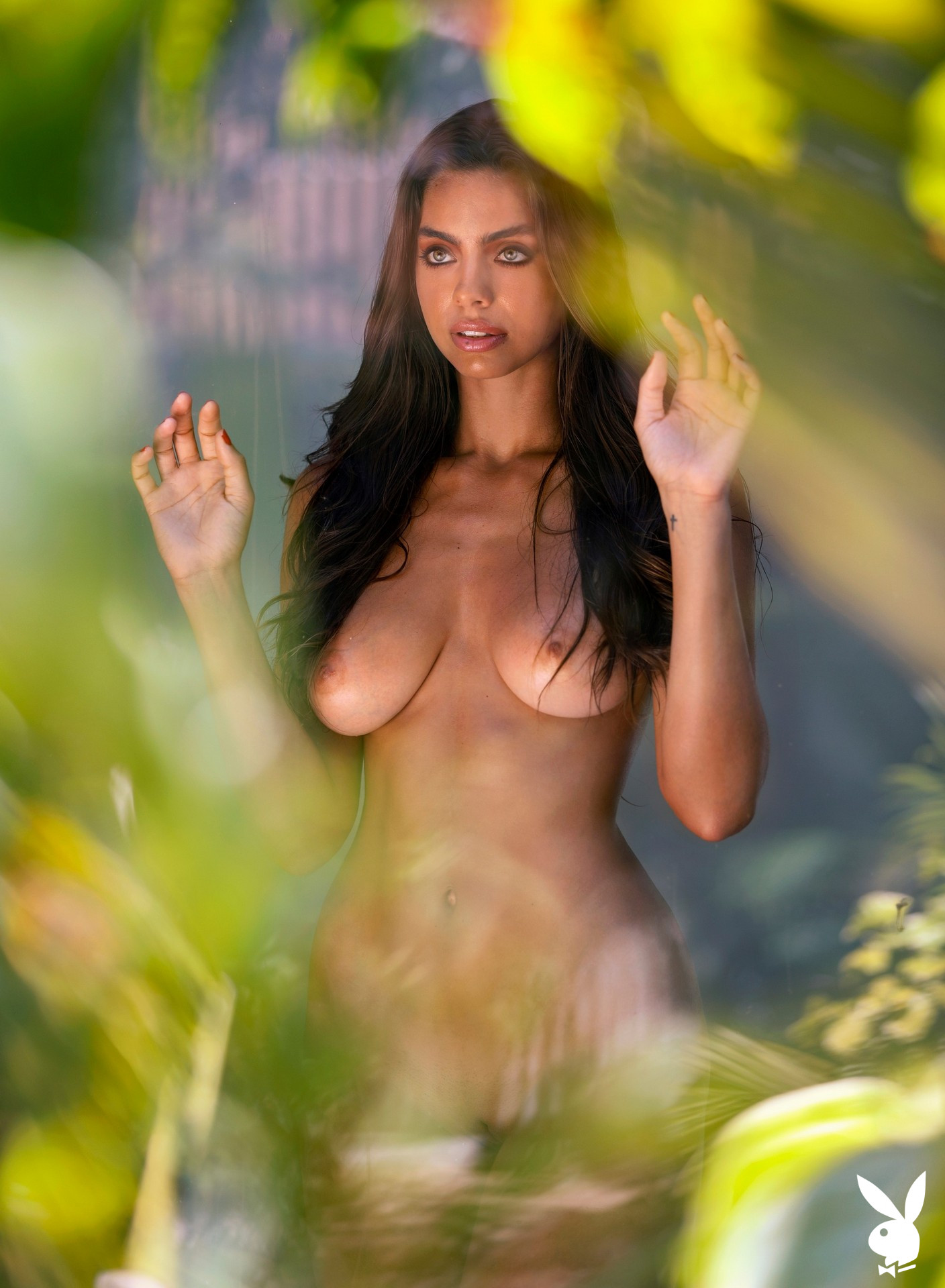 Priscilla Huggins In Playboy Mexico Playboy Plus (22)