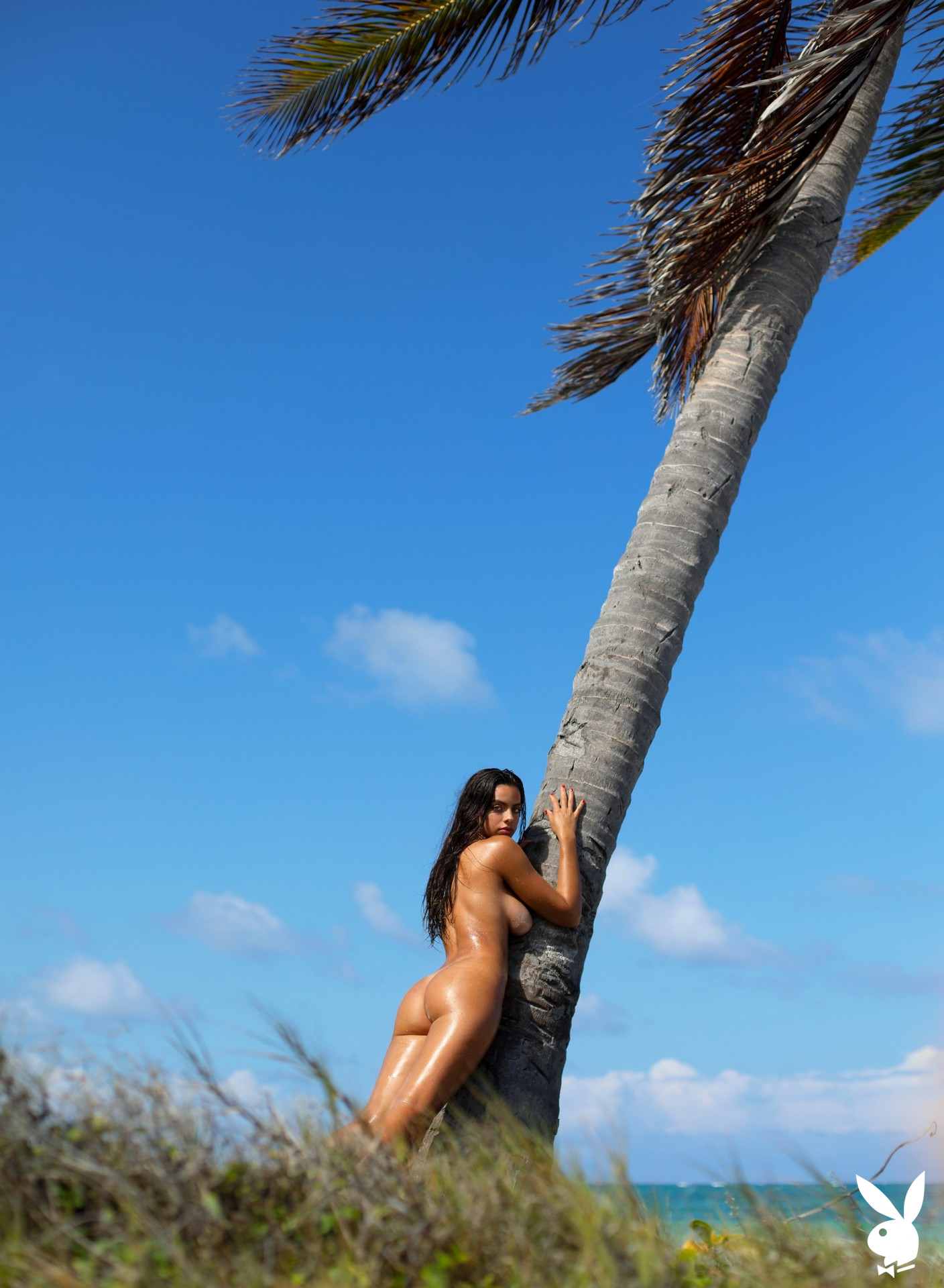 Priscilla Huggins In Playboy Mexico Playboy Plus (27)
