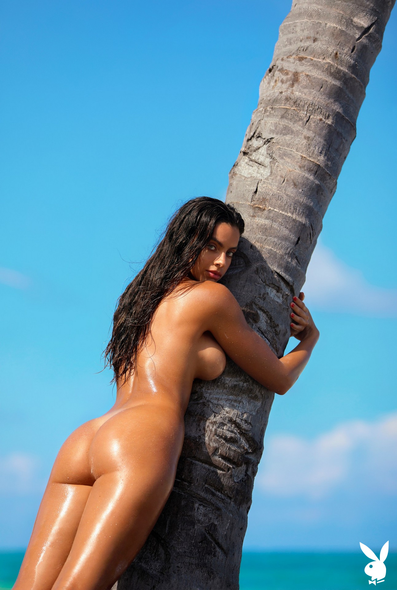 Priscilla Huggins In Playboy Mexico Playboy Plus (8)
