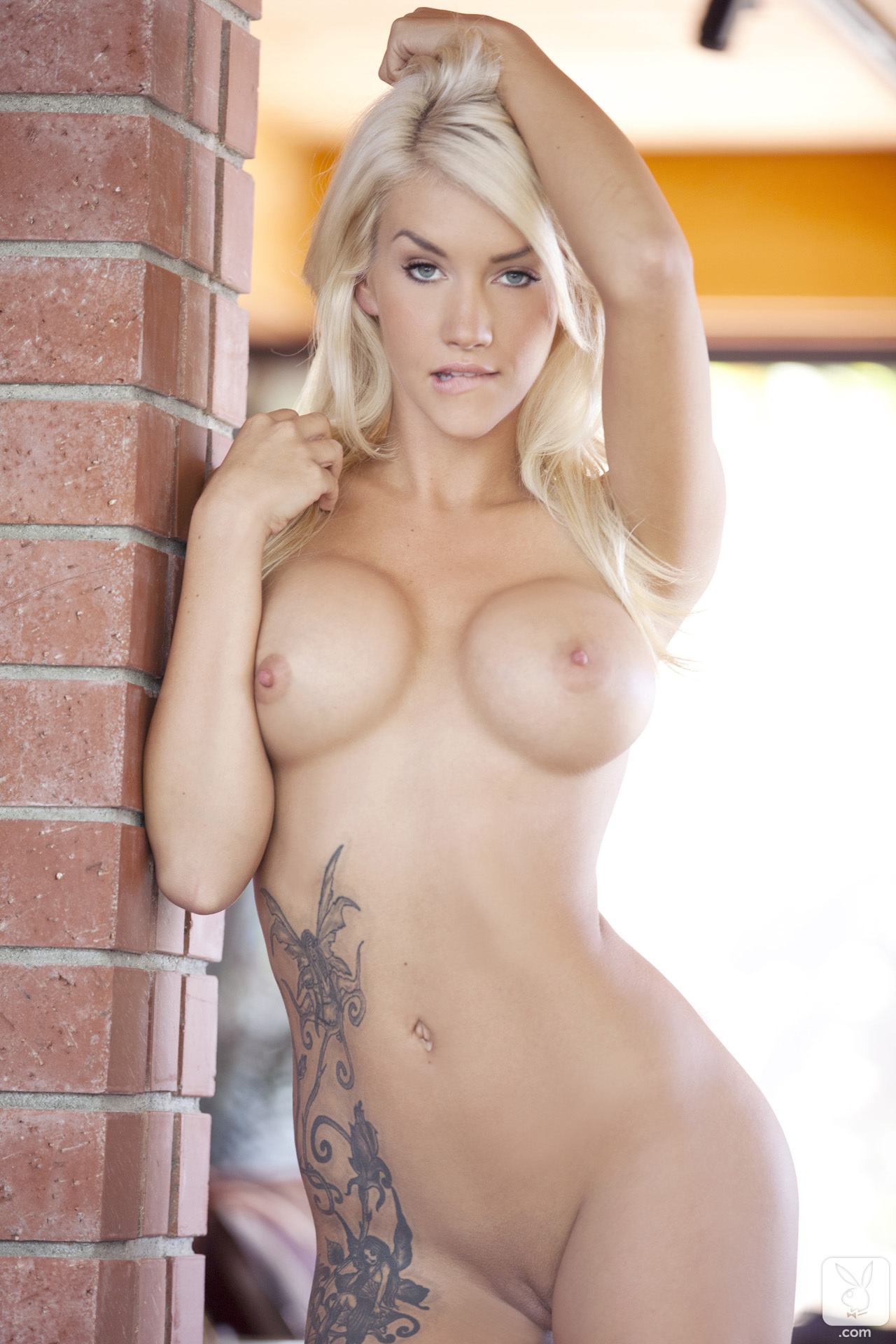 Taylor Seinturier Cybergirl Of The Month July 2012 Blonde Lust (22)