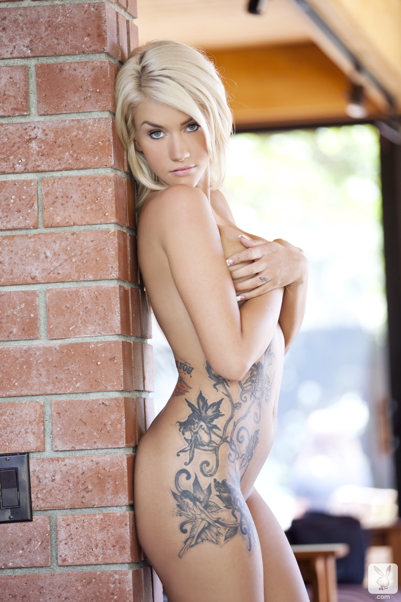 Taylor Seinturier Cybergirl Of The Month July 2012 Blonde Lust (30)