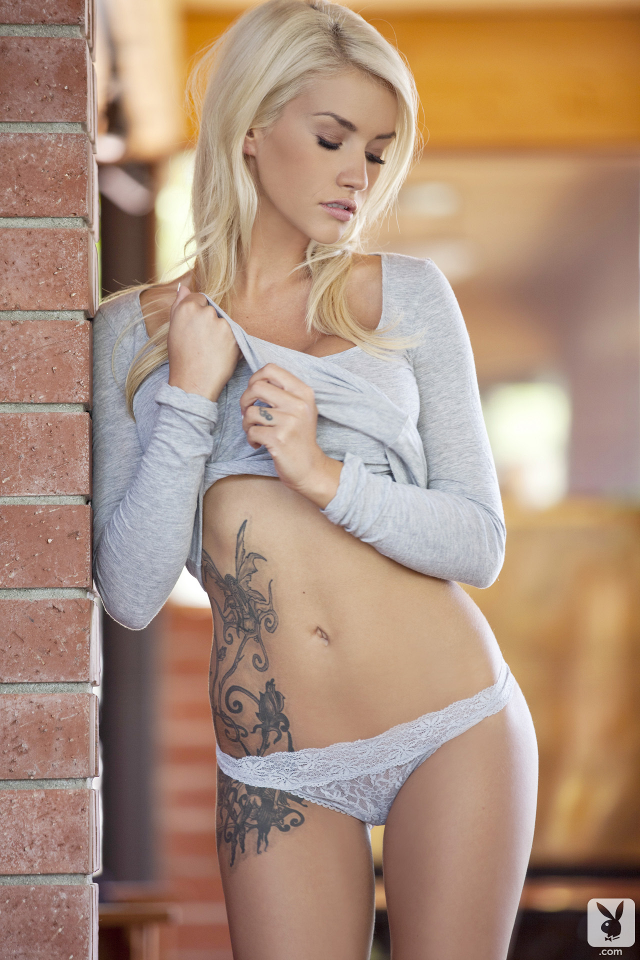 Taylor Seinturier Cybergirl Of The Month July 2012 Blonde Lust (38)
