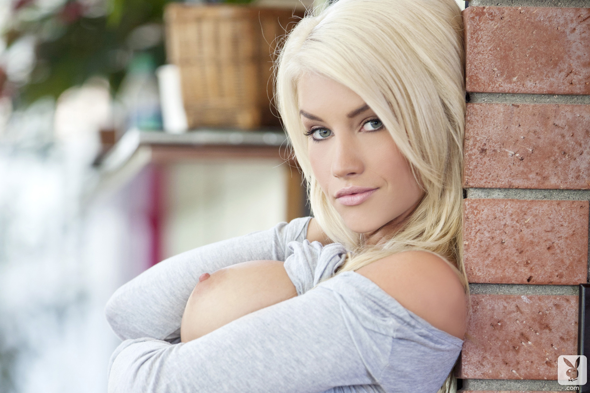 Taylor Seinturier Cybergirl Of The Month July 2012 Blonde Lust (6)