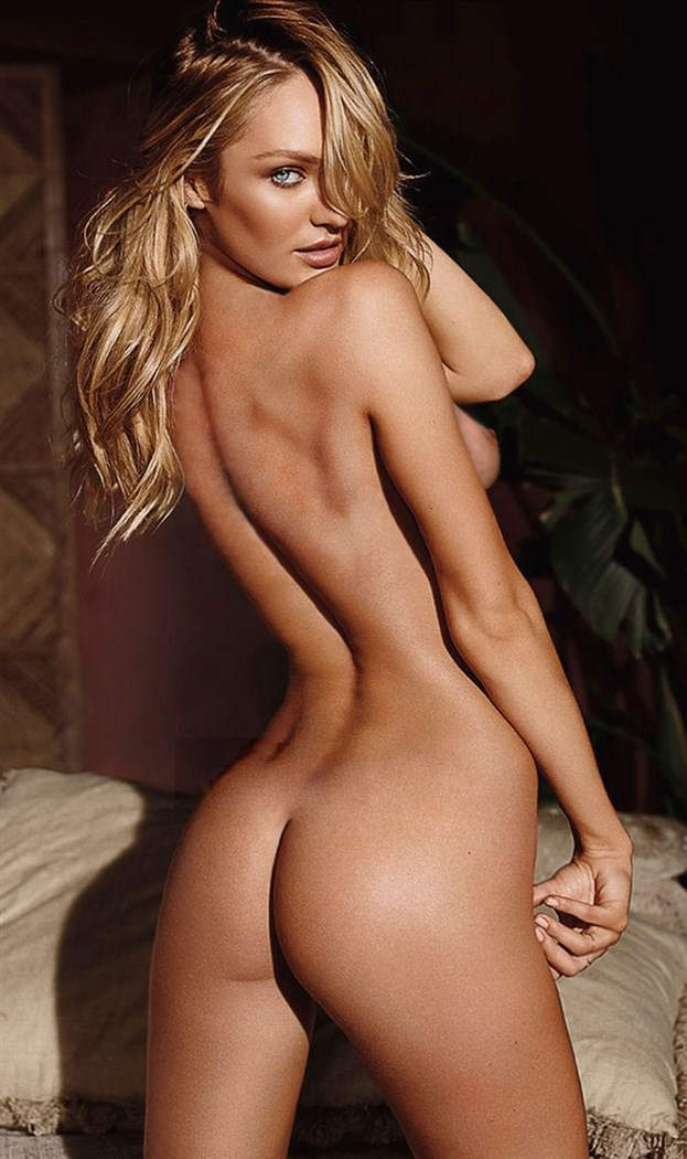 Candice Swanepoel Nudes And Porn! 0002