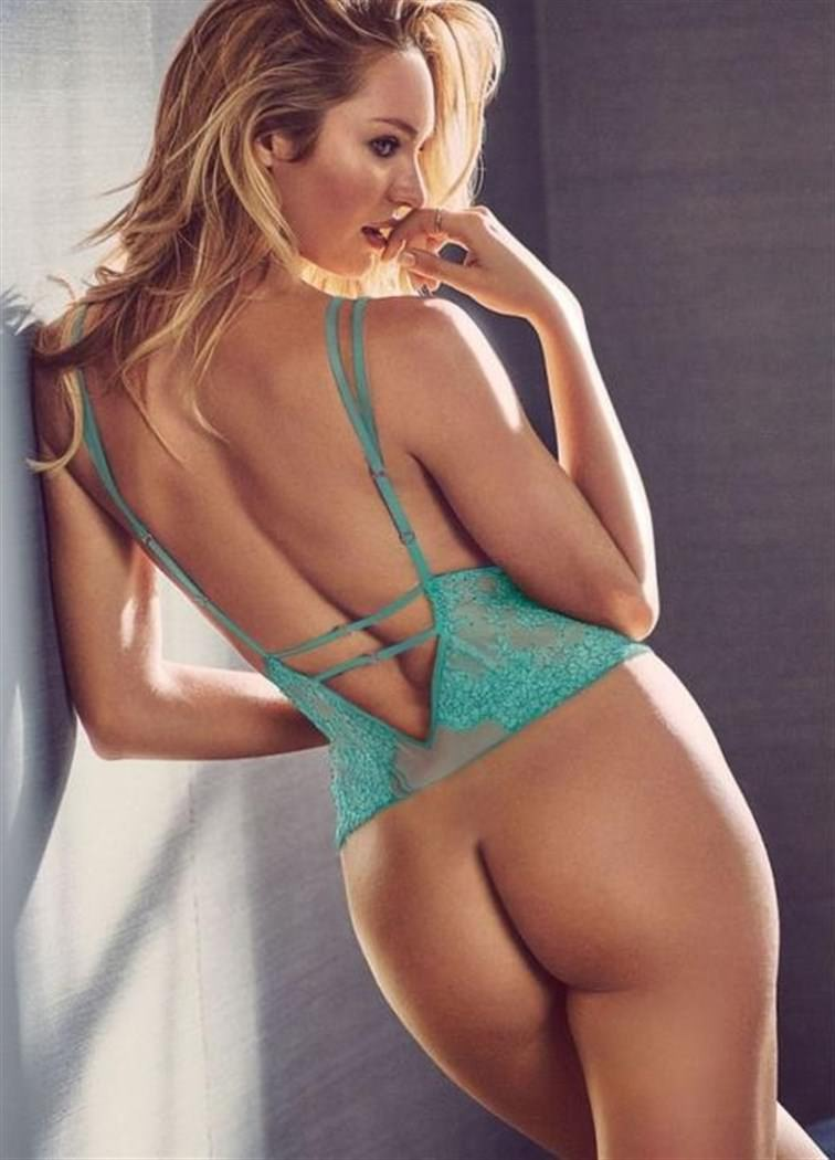 Candice Swanepoel Nudes And Porn! 0003