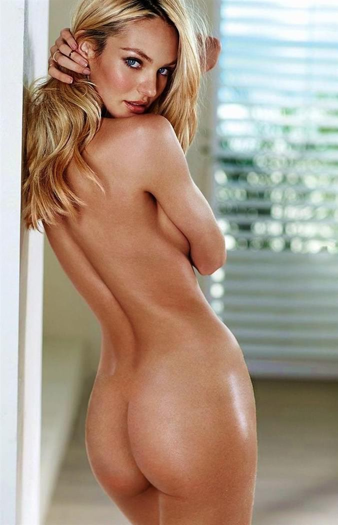 Candice Swanepoel Nudes And Porn! 0007
