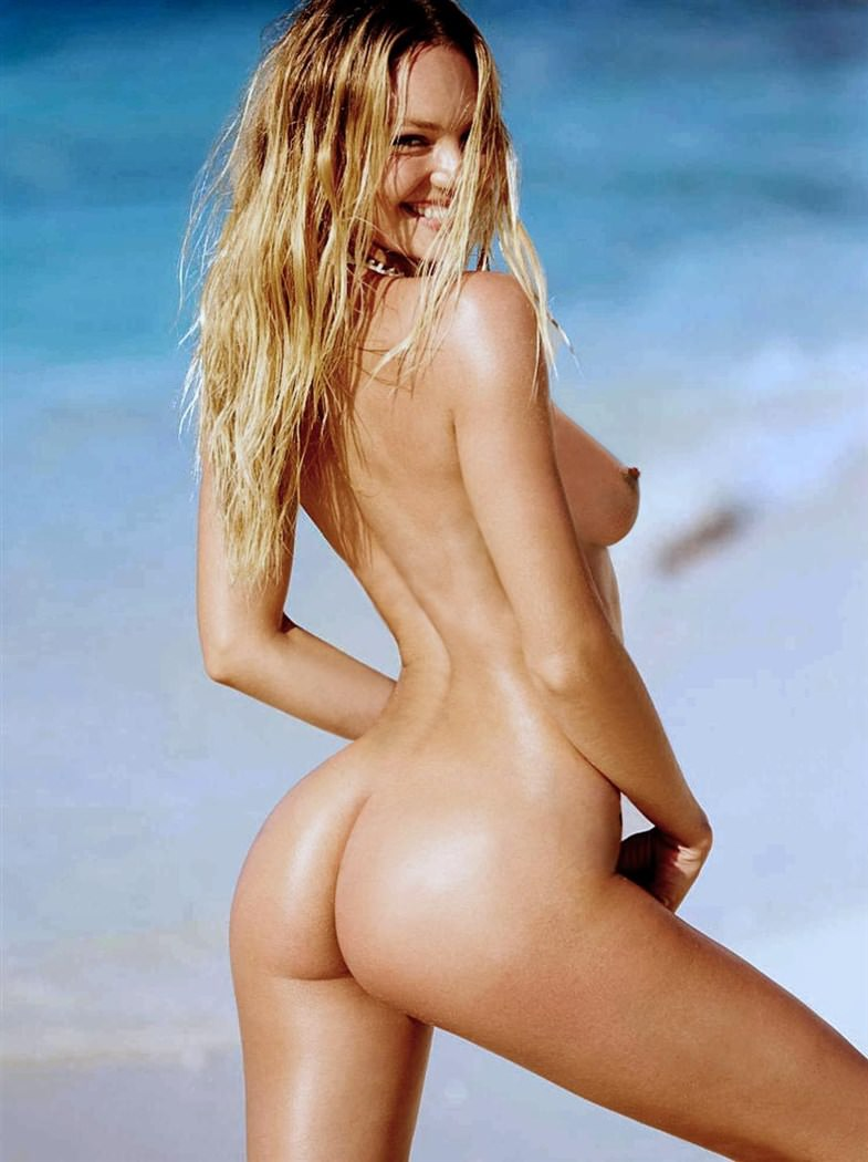 Candice Swanepoel Nudes And Porn! 0009