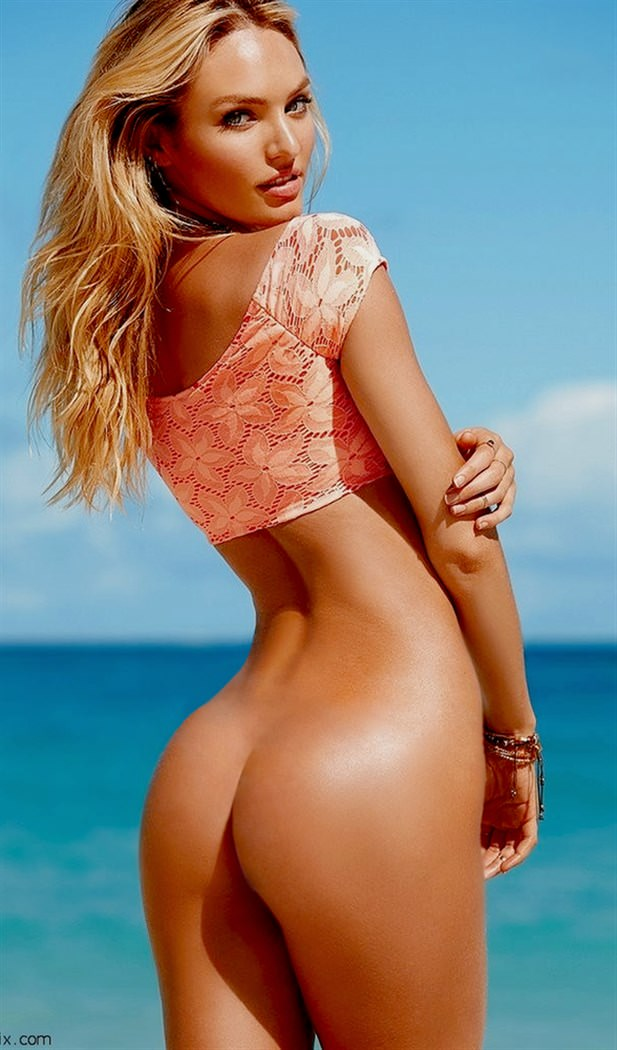Candice Swanepoel Nudes And Porn! 0011