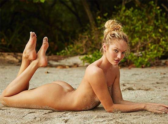 Candice Swanepoel Nudes And Porn! 0025