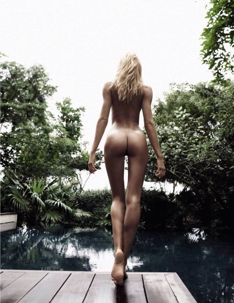Candice Swanepoel Nudes And Porn! 0029