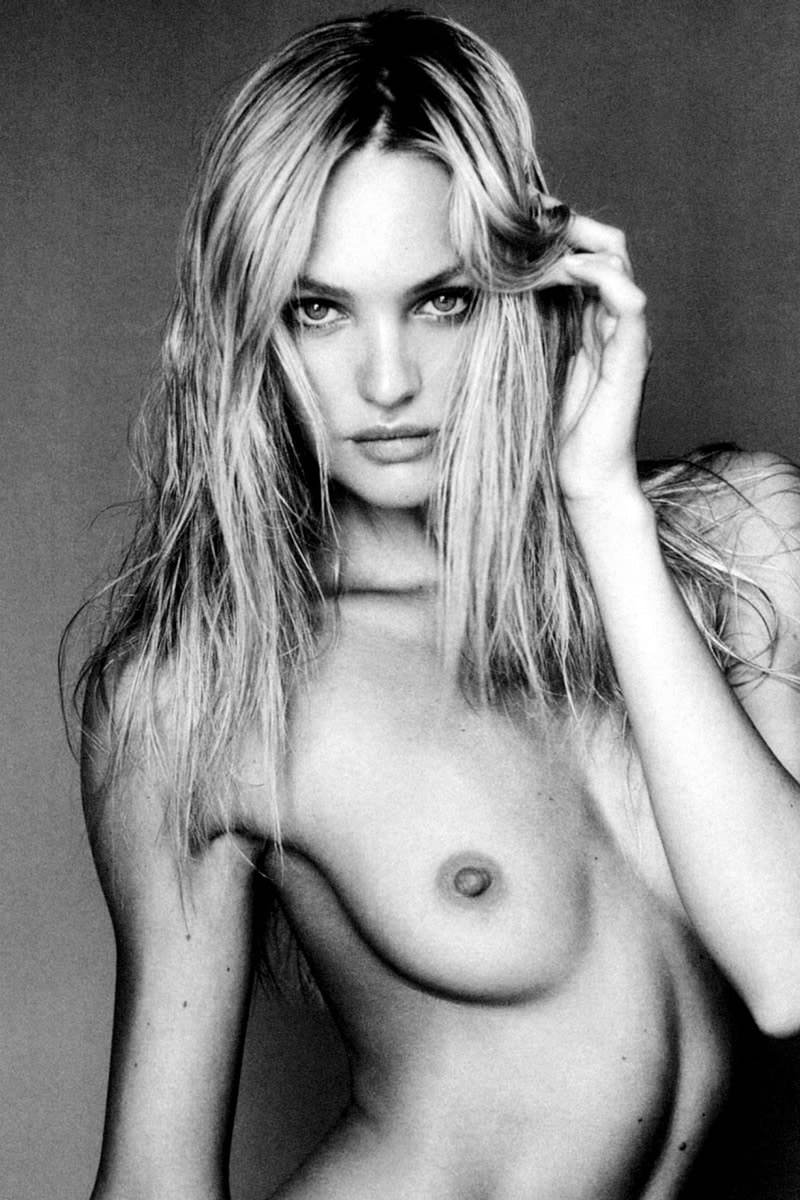 Candice Swanepoel Nudes And Porn! 0035