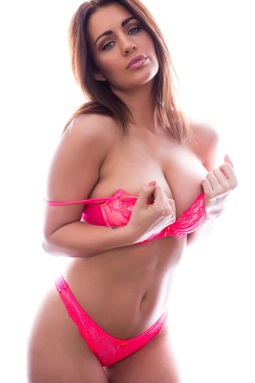 Holly Peers Nude Photos 0081