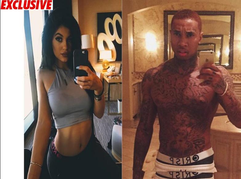 Kylie Jenner Sex Tape With Travis Scott0005