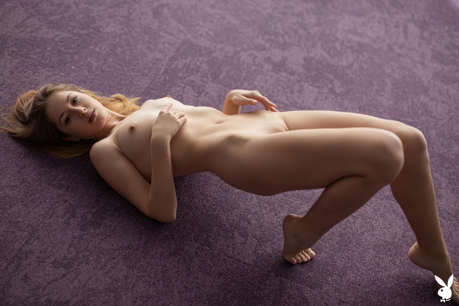 Diana Lark In Fluid Movements Playboy Plus (17)