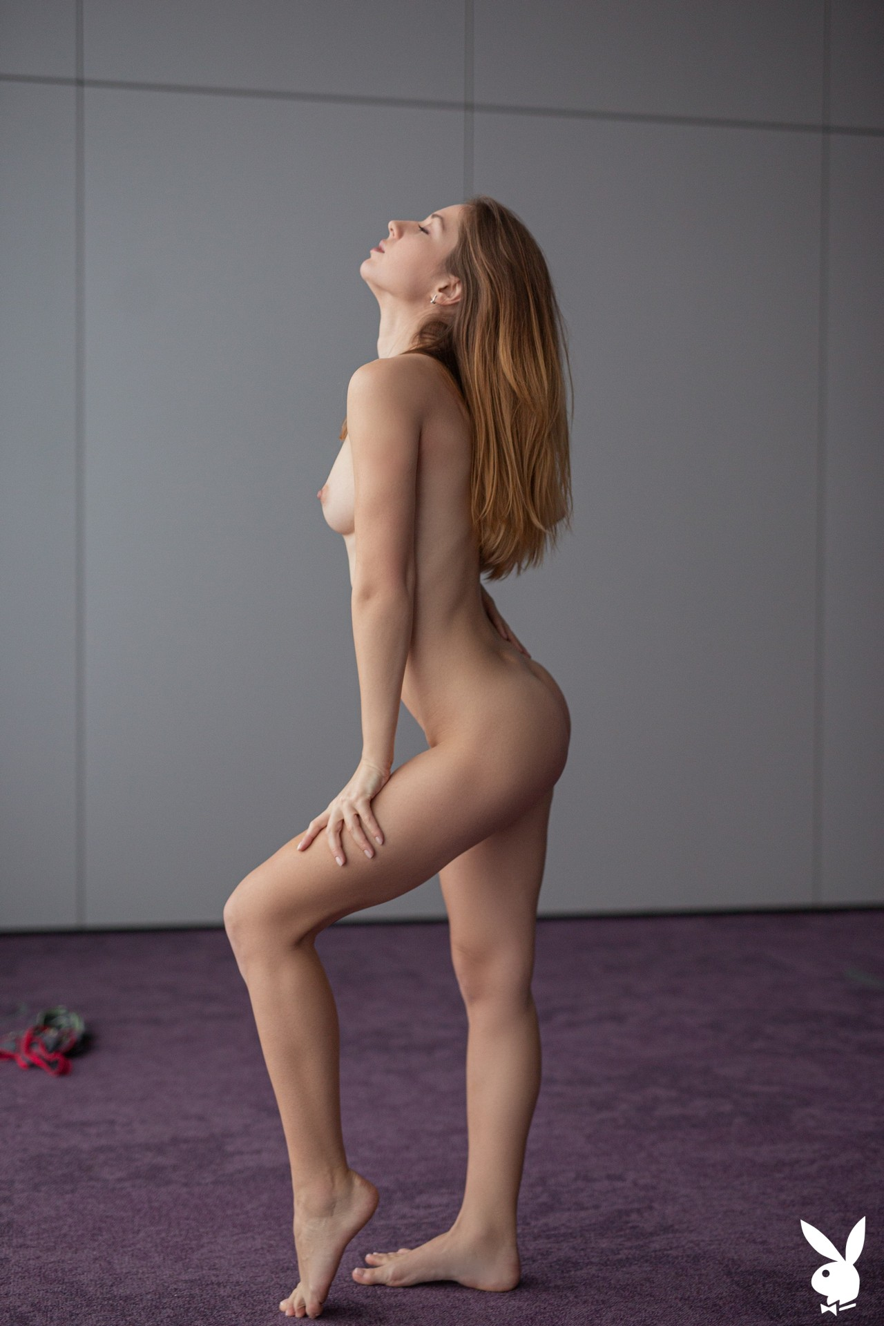 Diana Lark In Fluid Movements Playboy Plus (27)