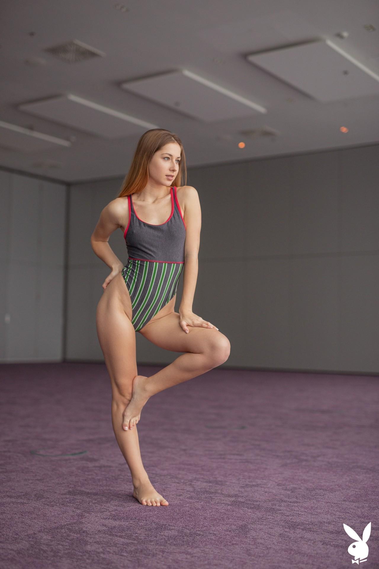 Diana Lark In Fluid Movements Playboy Plus (9)