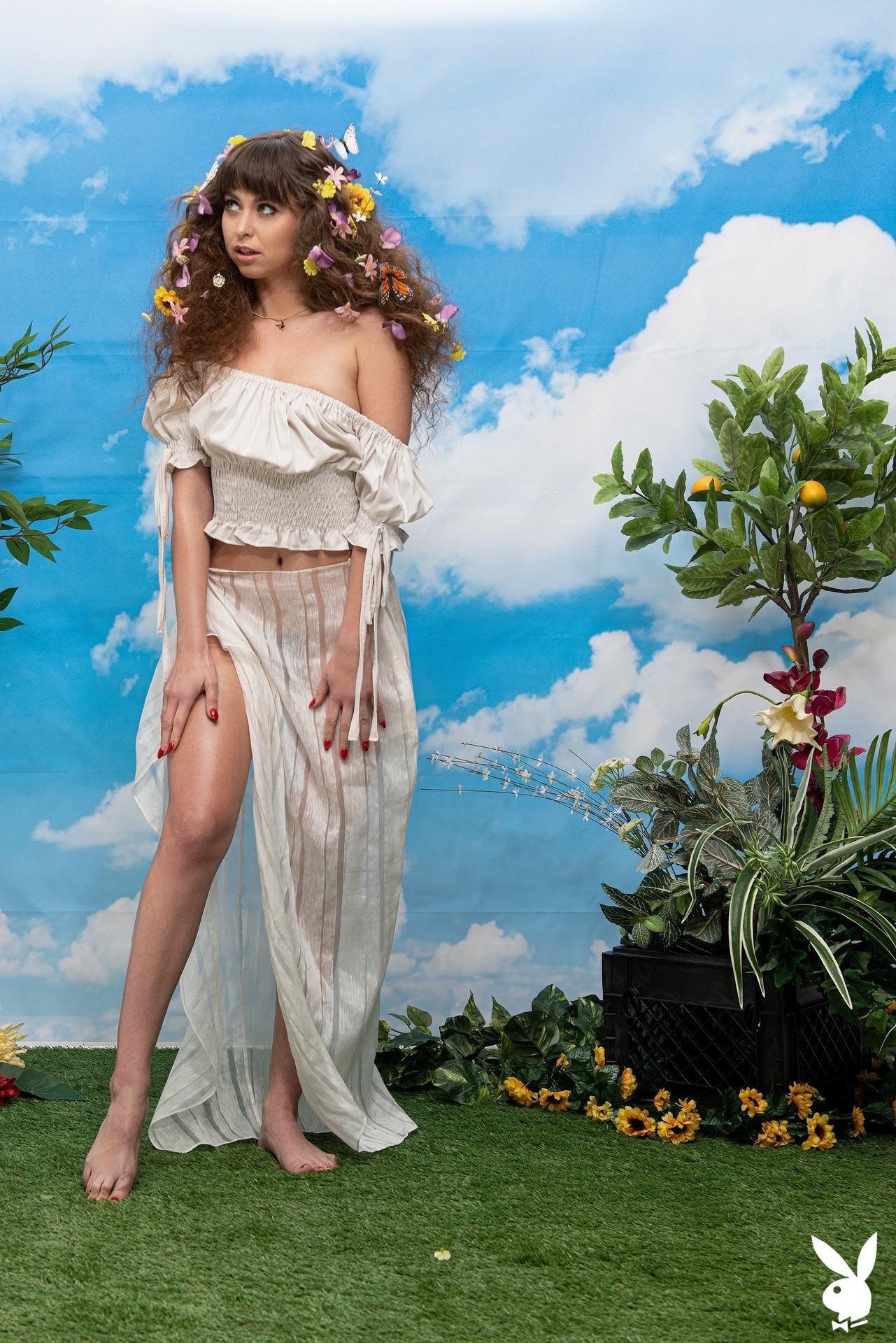 Riley Reid In Spring Fling Playboy Plus (1)