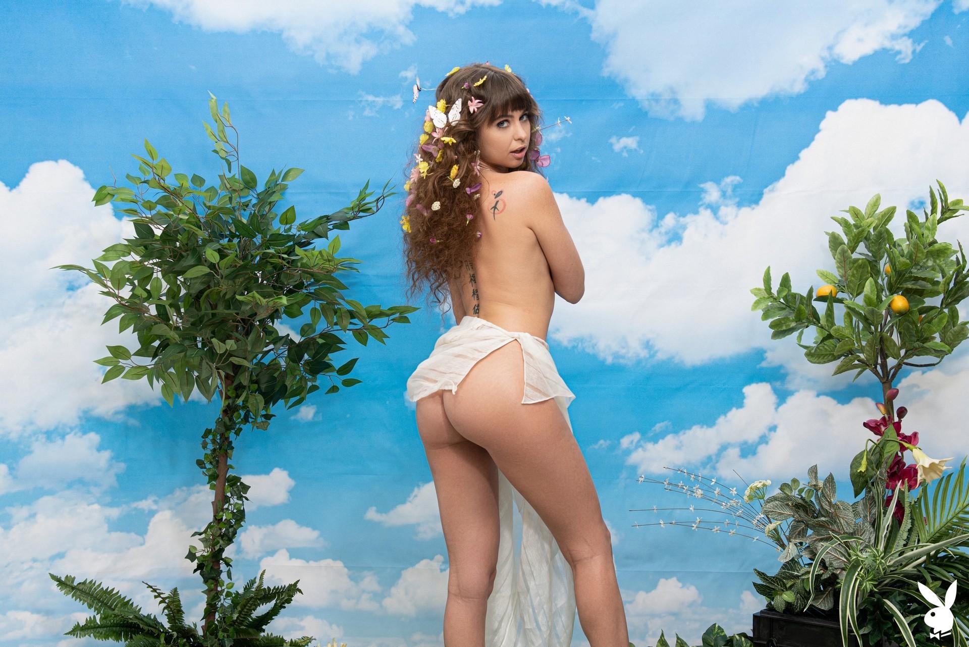 Riley Reid In Spring Fling Playboy Plus (11)