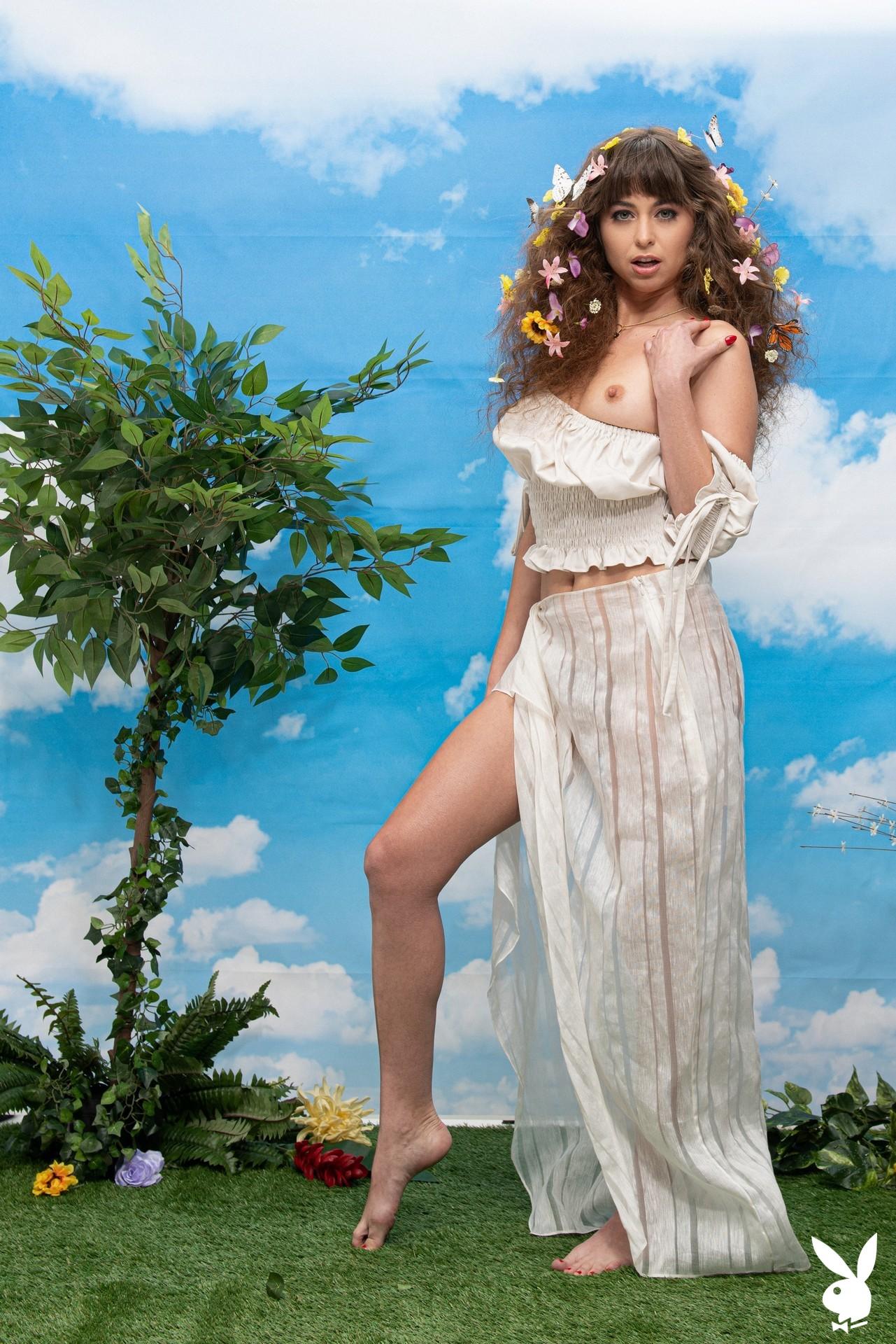 Riley Reid In Spring Fling Playboy Plus (2)