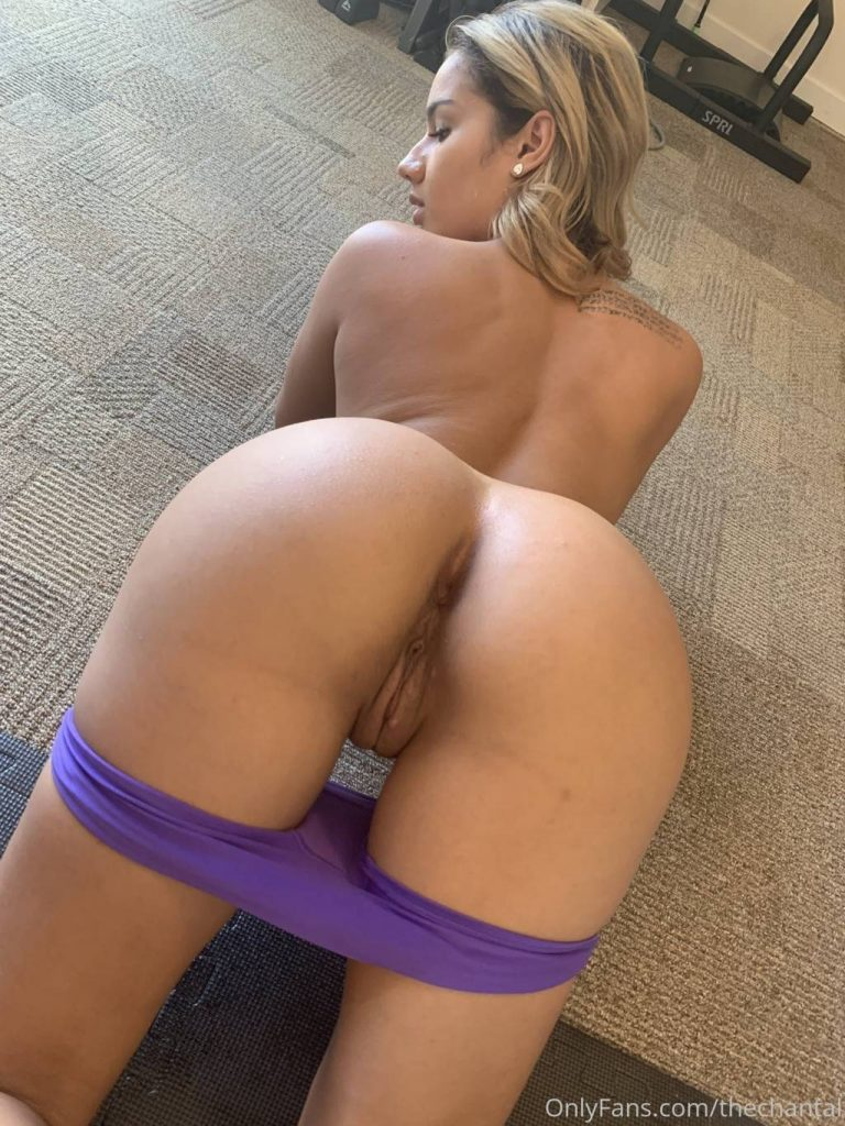 Thechantal Nude The Chantal Mia Onlyfans Leaked! 0014