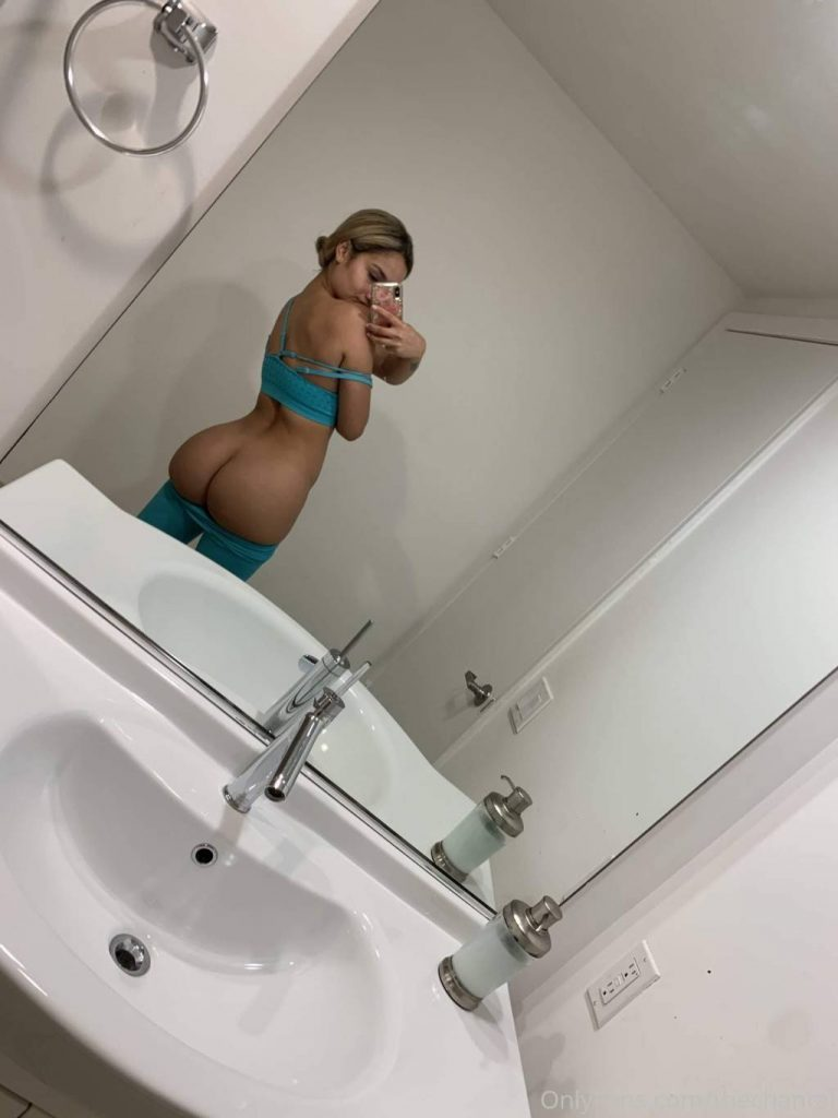 Thechantal Nude The Chantal Mia Onlyfans Leaked! 0037