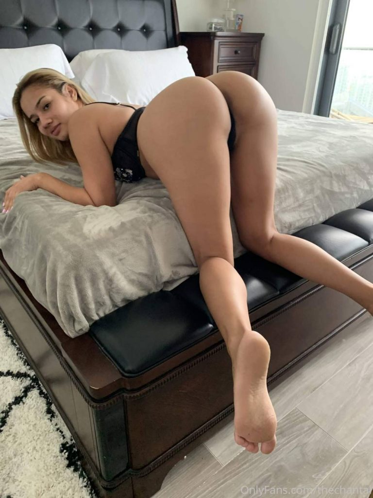 Thechantal Nude The Chantal Mia Onlyfans Leaked! 0065