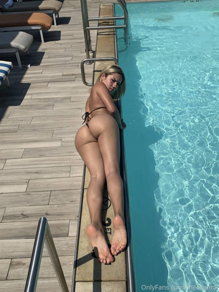 Thechantal Nude The Chantal Mia Onlyfans Leaked! 0068