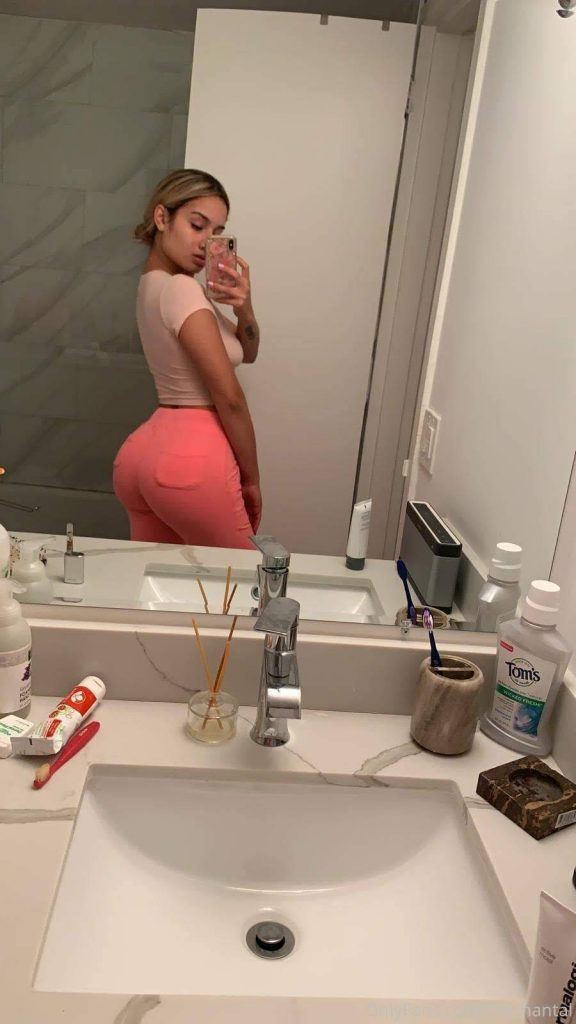 Thechantal Nude The Chantal Mia Onlyfans Leaked! 0073