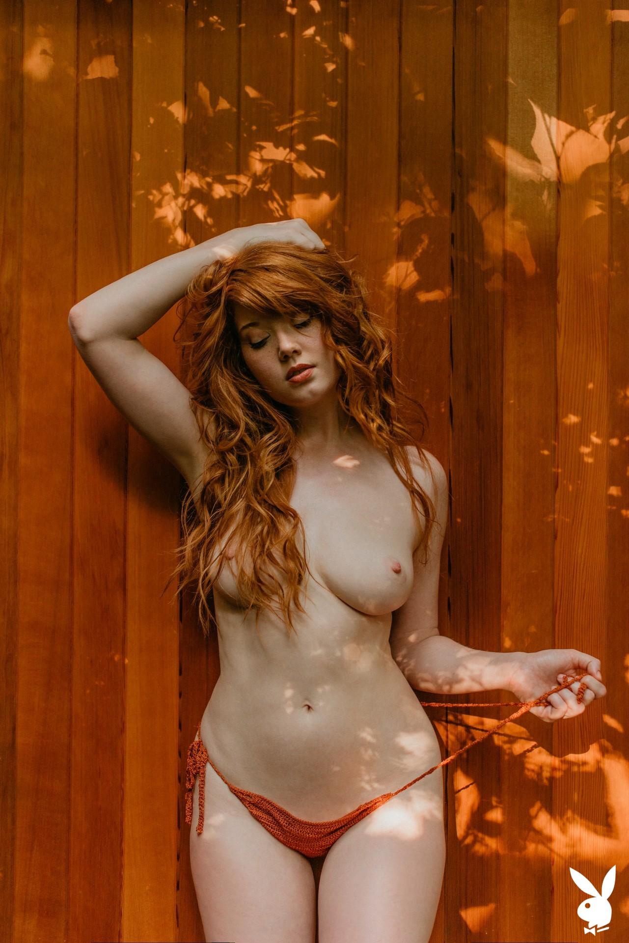 Amber Rose In Fresh Essence Playboy Plus (14)