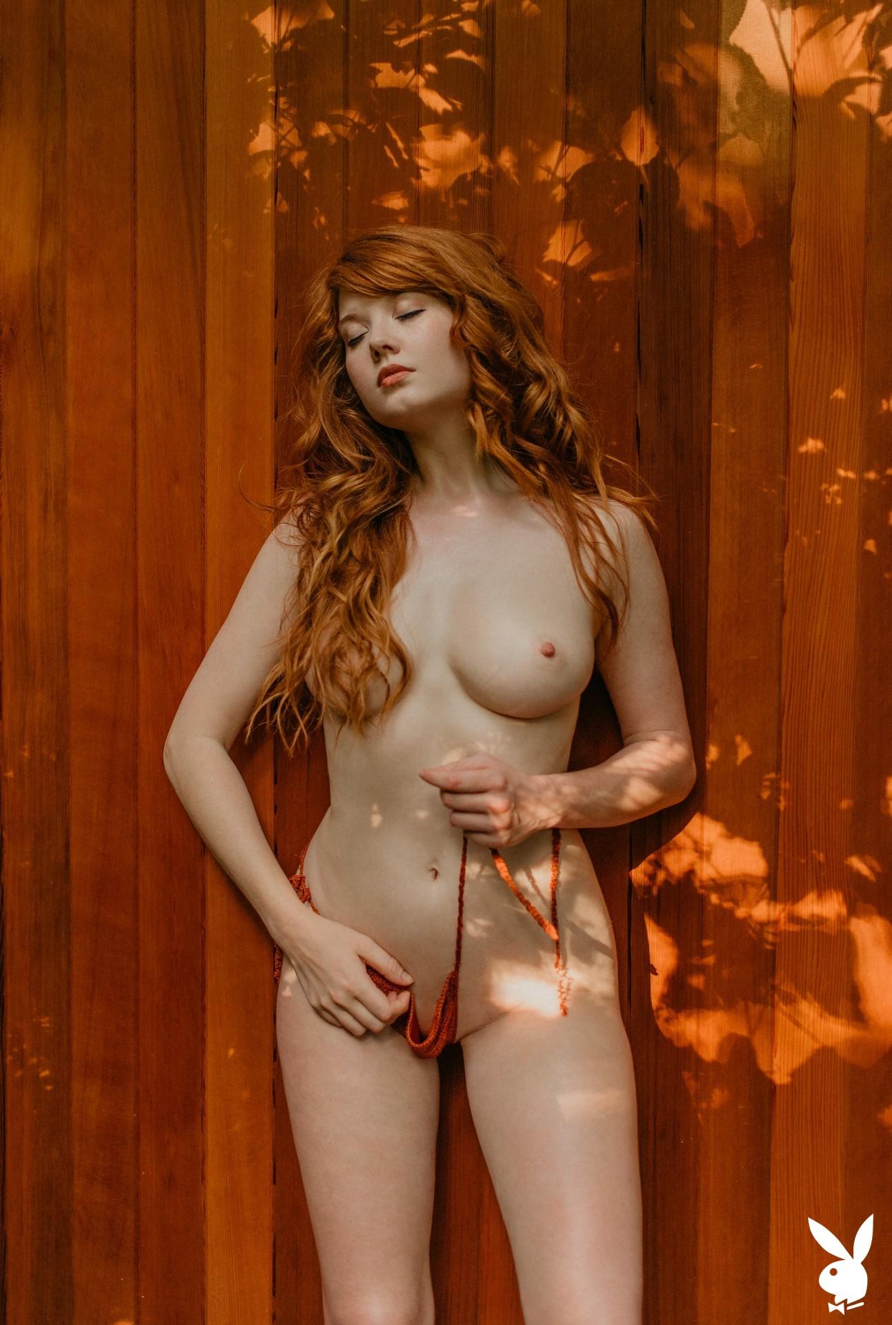 Amber Rose In Fresh Essence Playboy Plus (15)