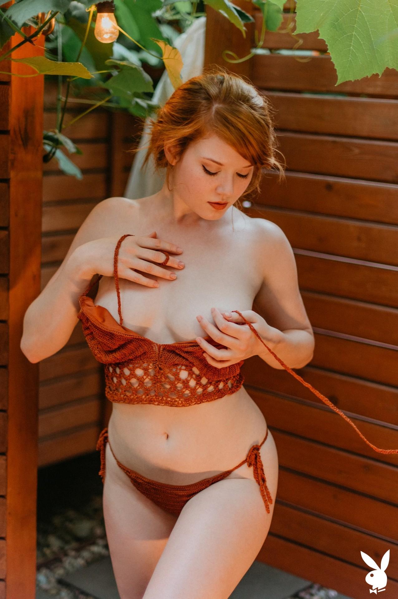 Amber Rose In Fresh Essence Playboy Plus (4)