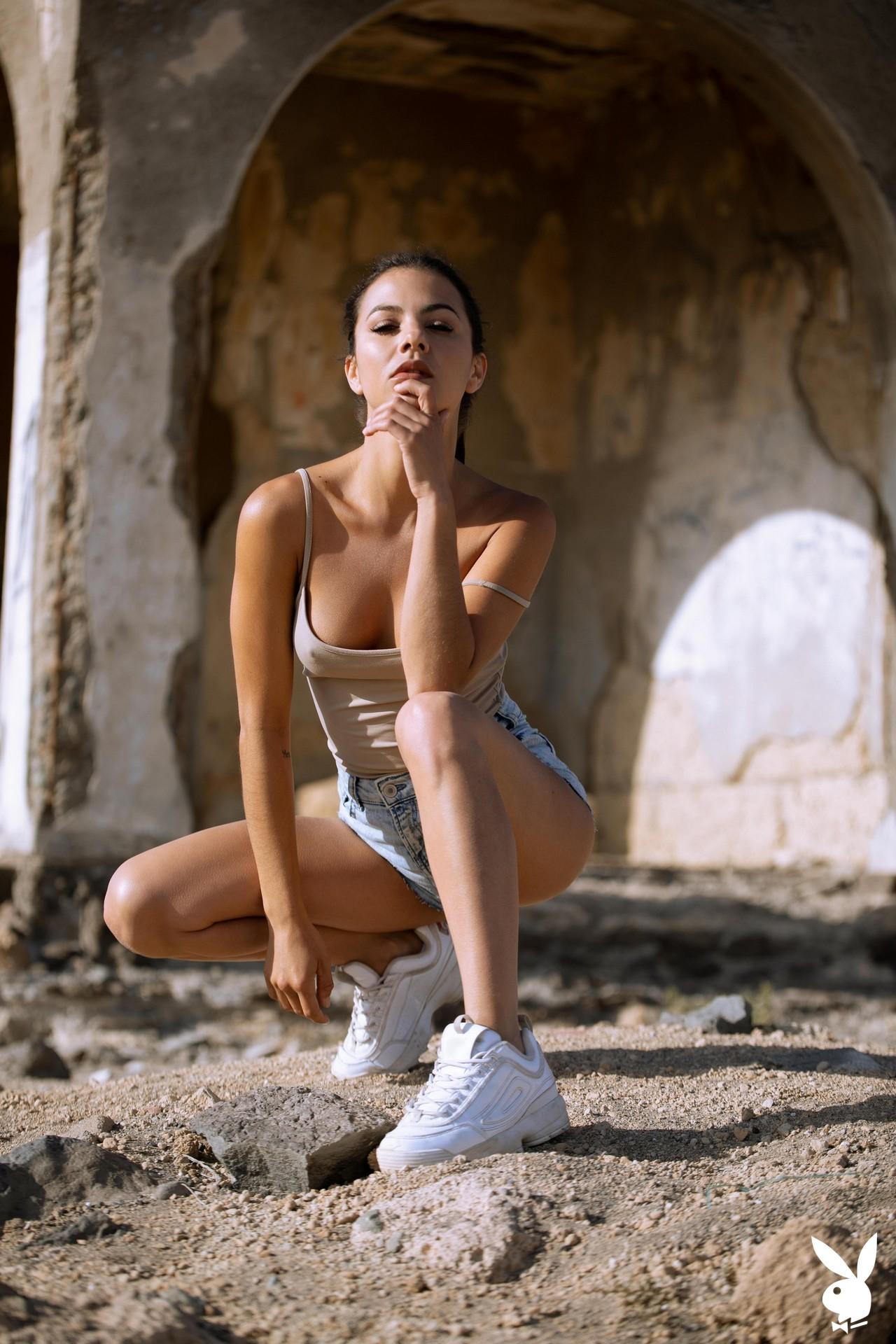 Estefania Pahe In Rare Discovery Playboy Plus (5)