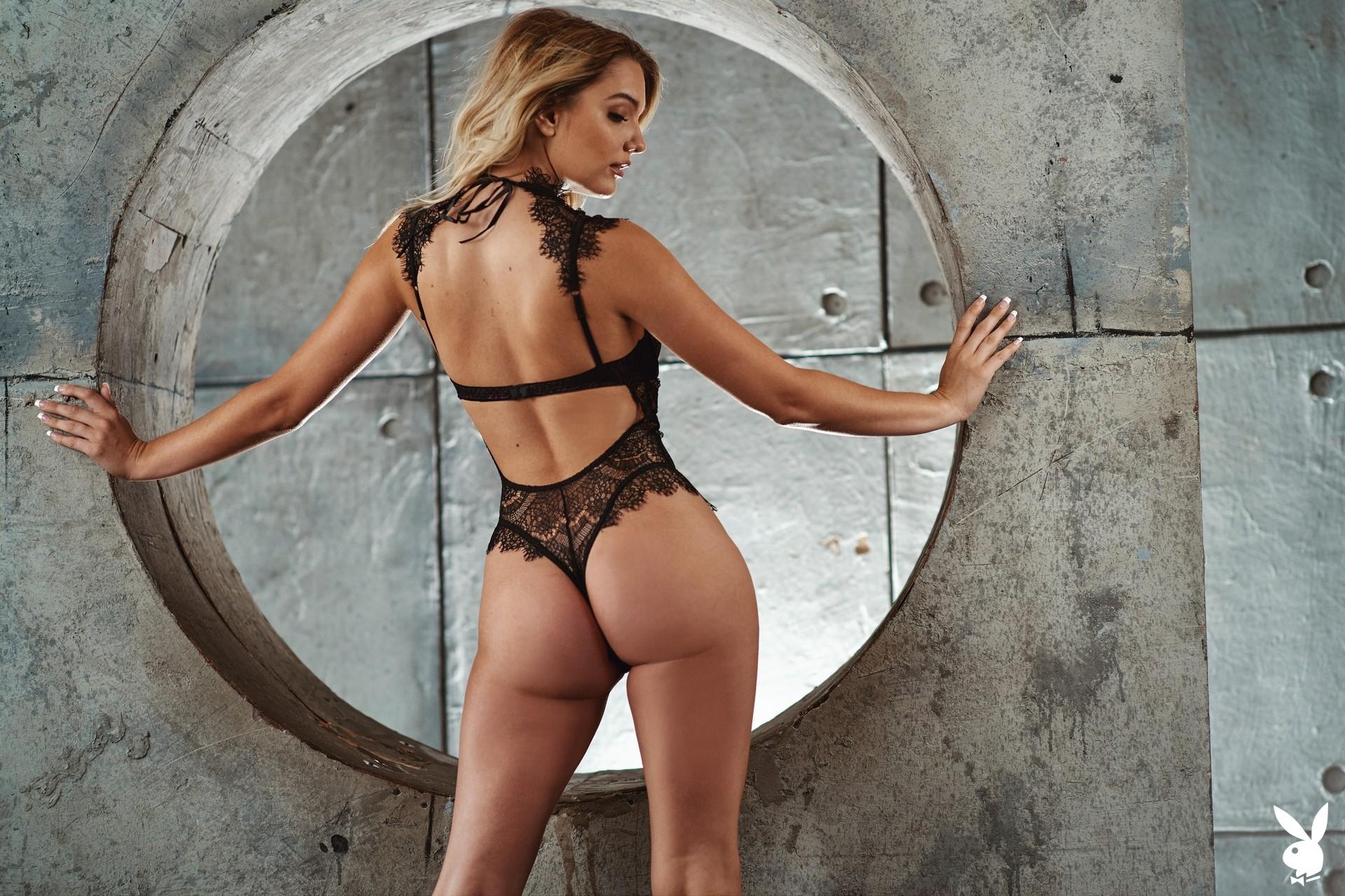 Kenna James In Seductive Movements Playboy Plus (7)