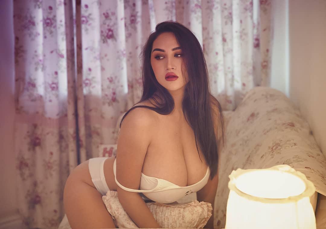 Louisa Khovanski Nude Onlyfans Leaked 0024