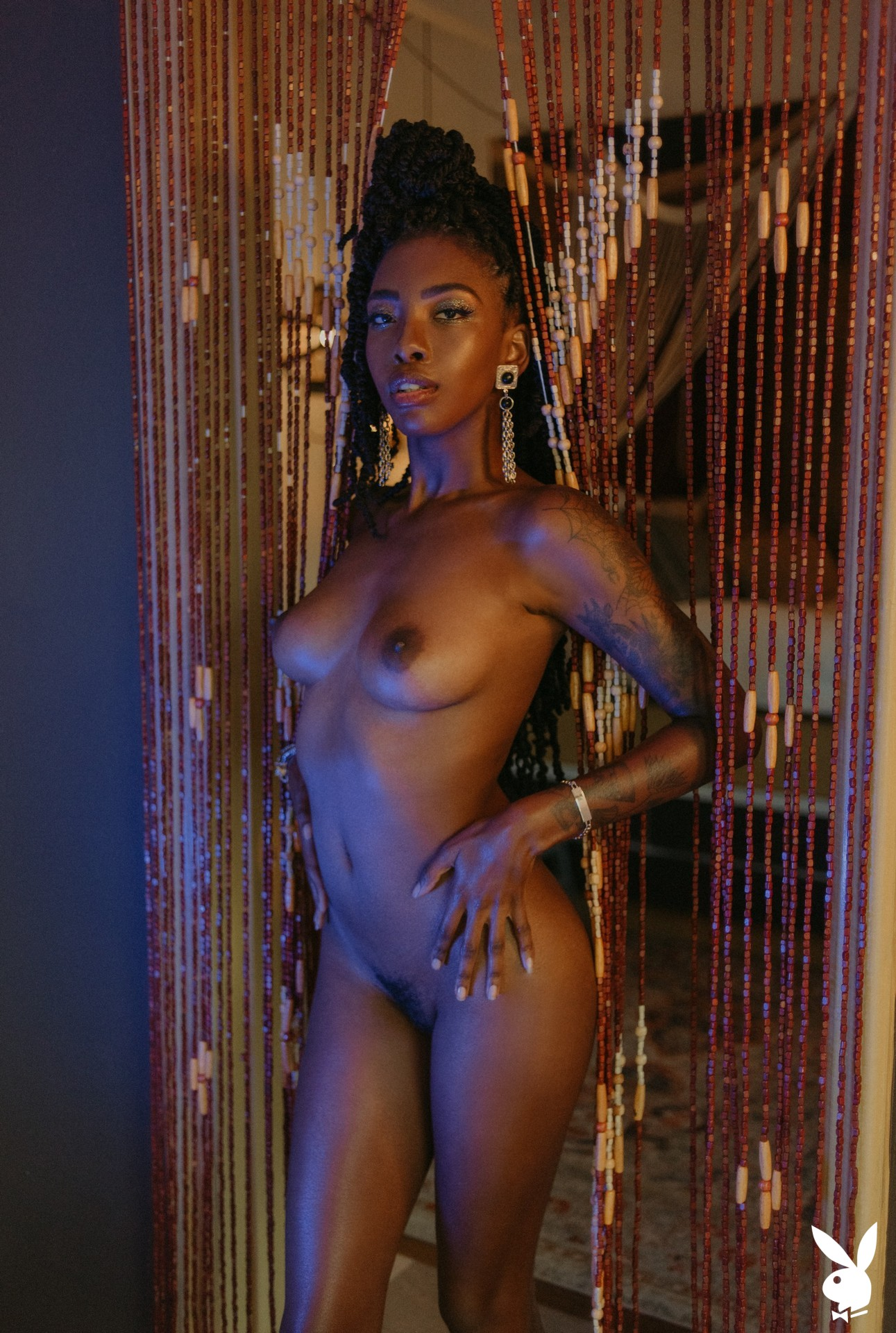 Sarissle In Little Luxuries Playboy Plus (23)
