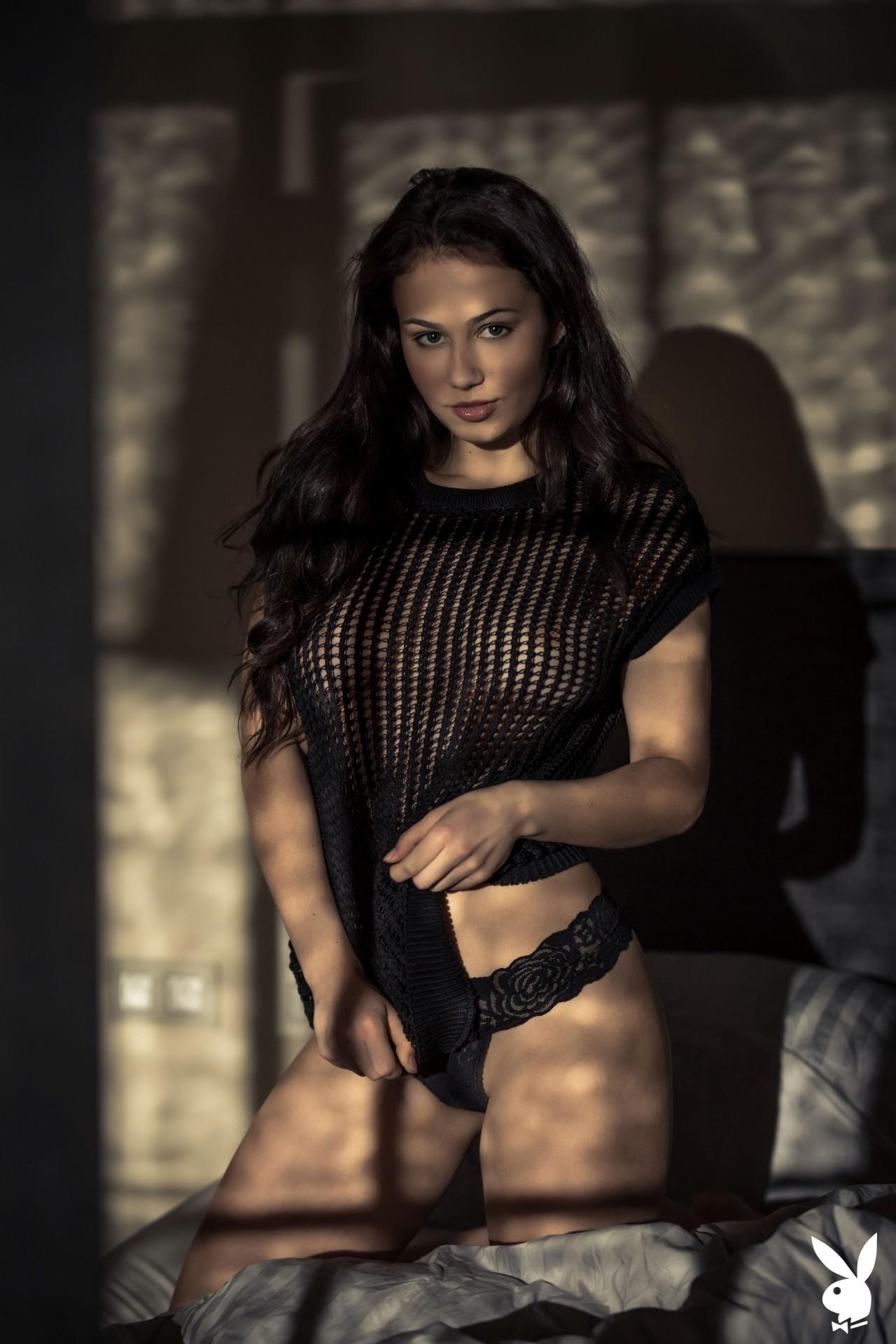 Sophie Limma In Shadow Secrets Playboy Plus (1)